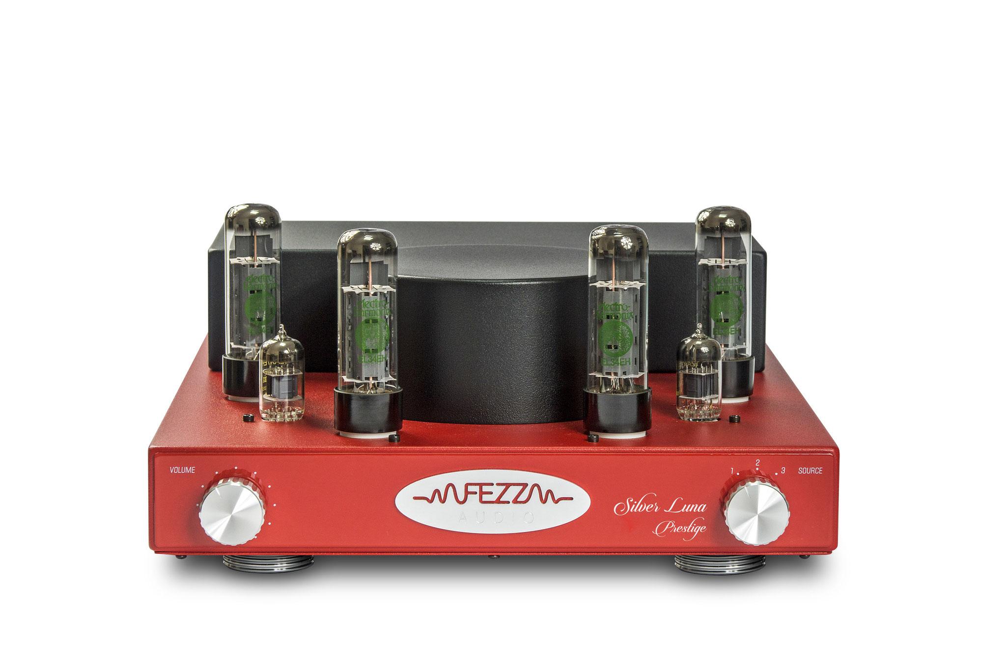 FEZZ Audio Silver Luna Signature