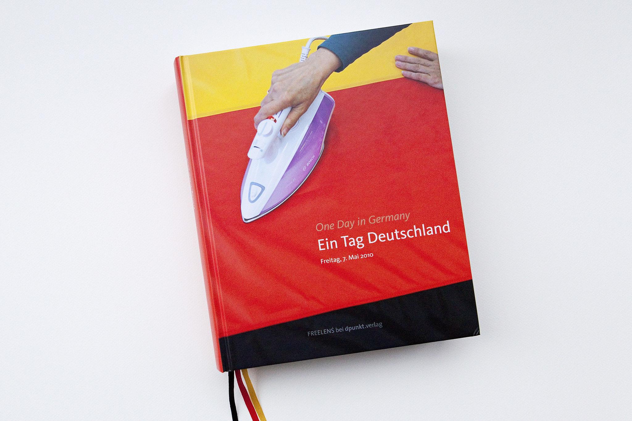 Nominiert für den deutschen Fotobuchpreis.