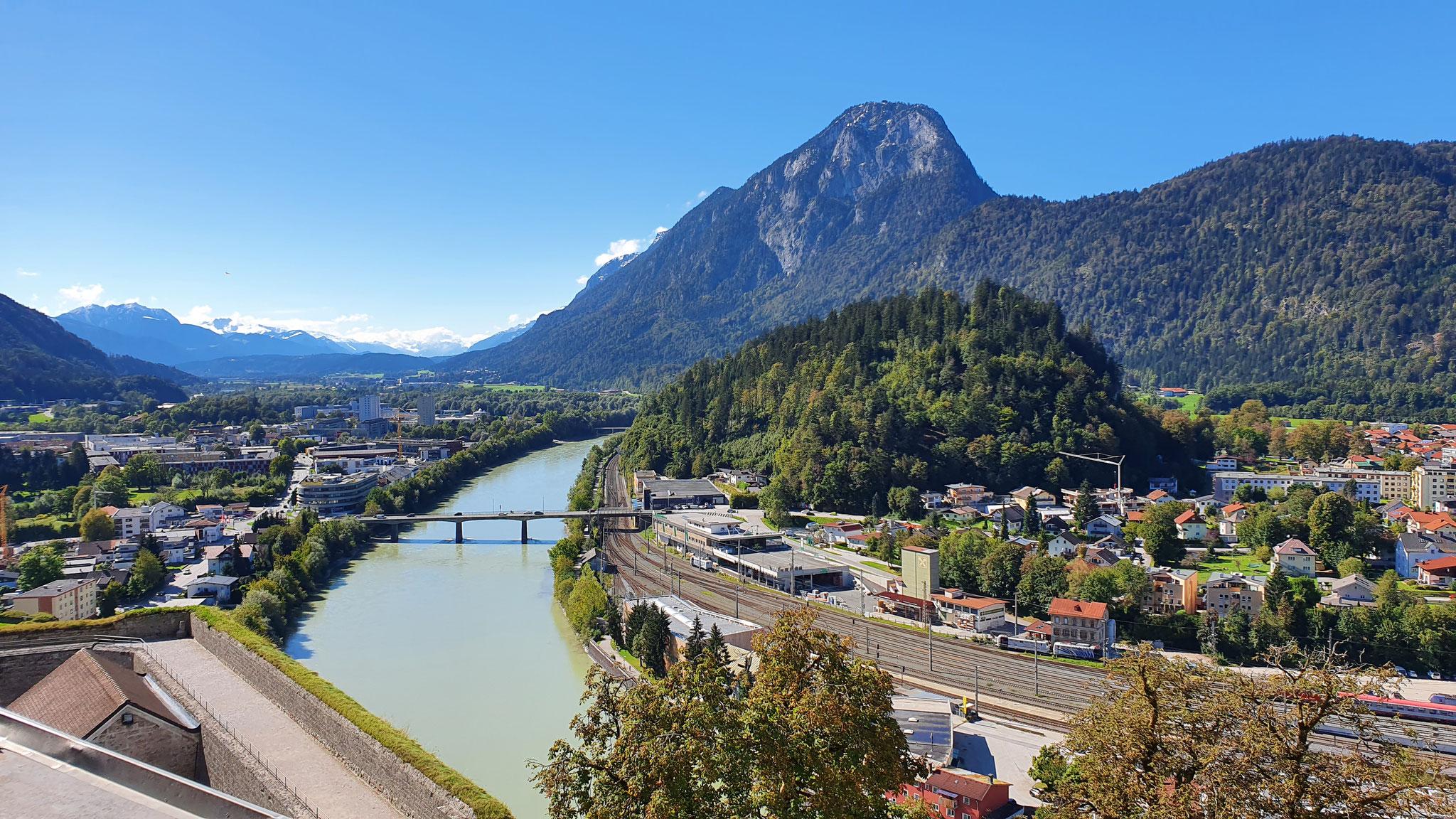 Good bye Kufstein / Tirol!