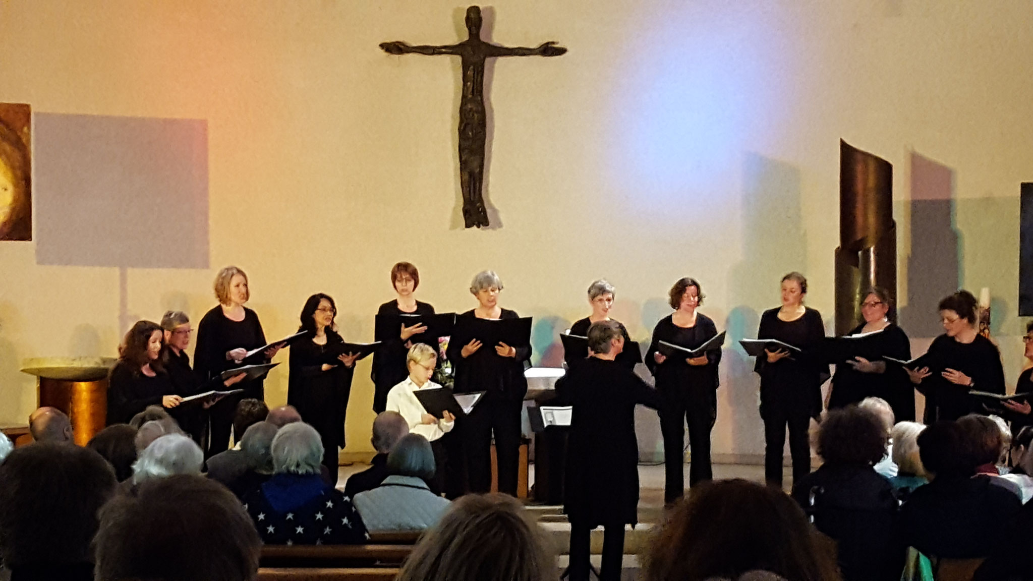 Ave Maria - Konzert 2017 - in Bempflingen