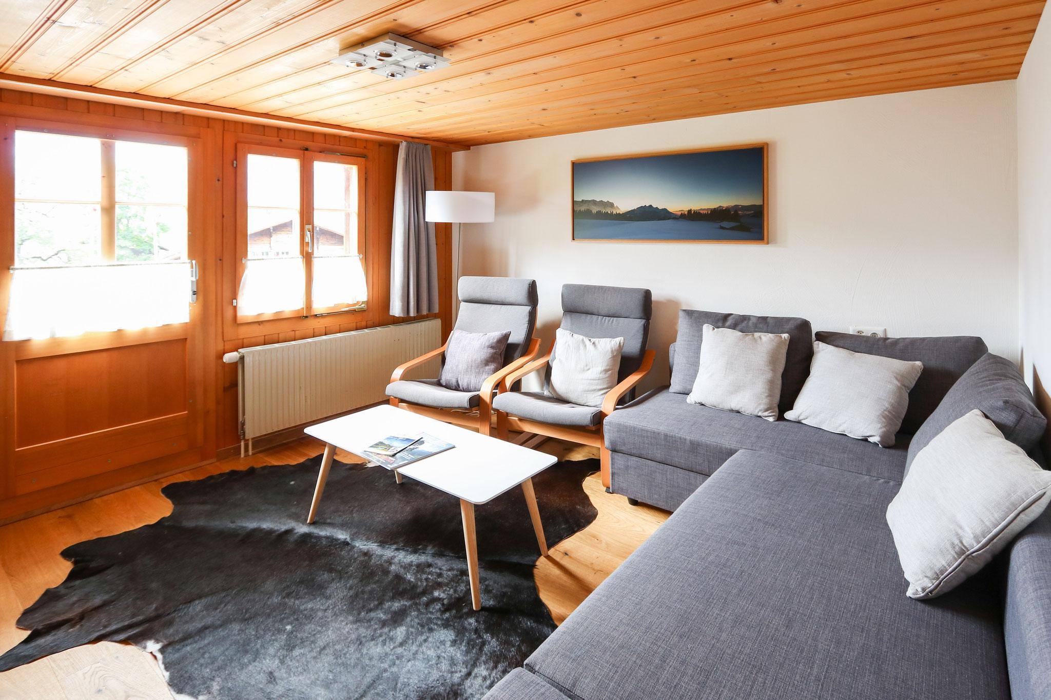Nos appartements récemment renovés sont disponibles!