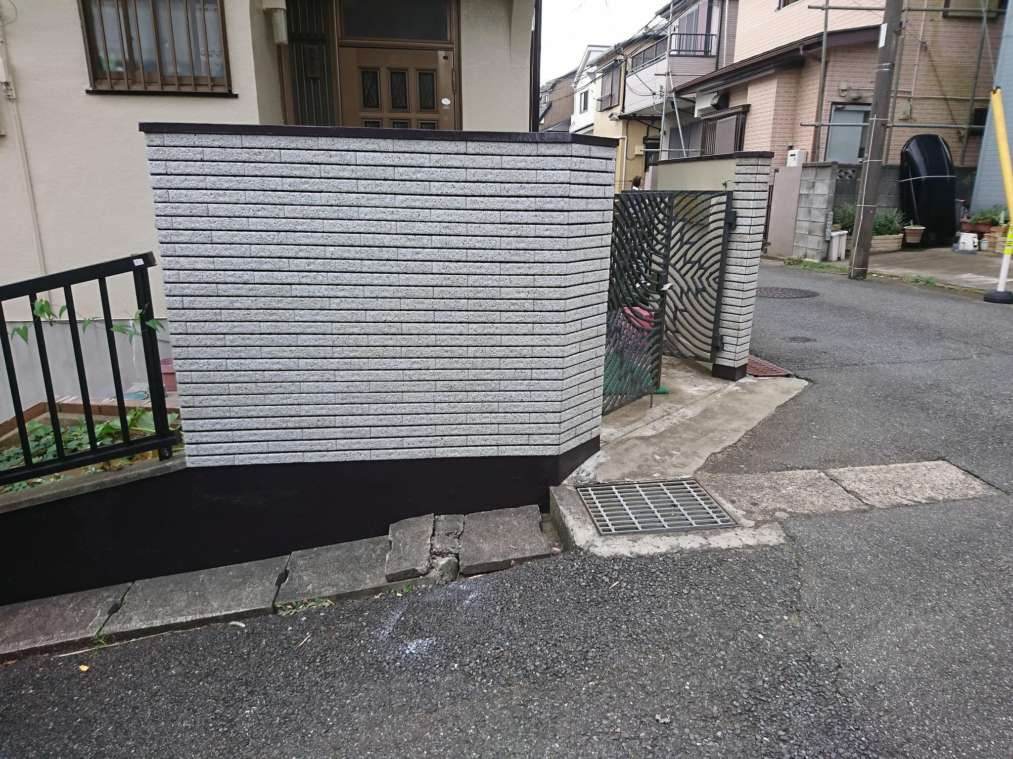 門扉(after)