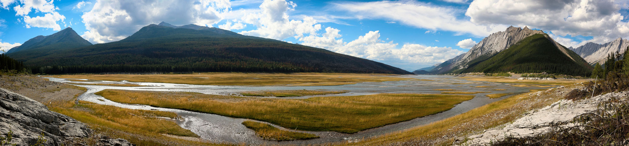 Der Medicine Lake