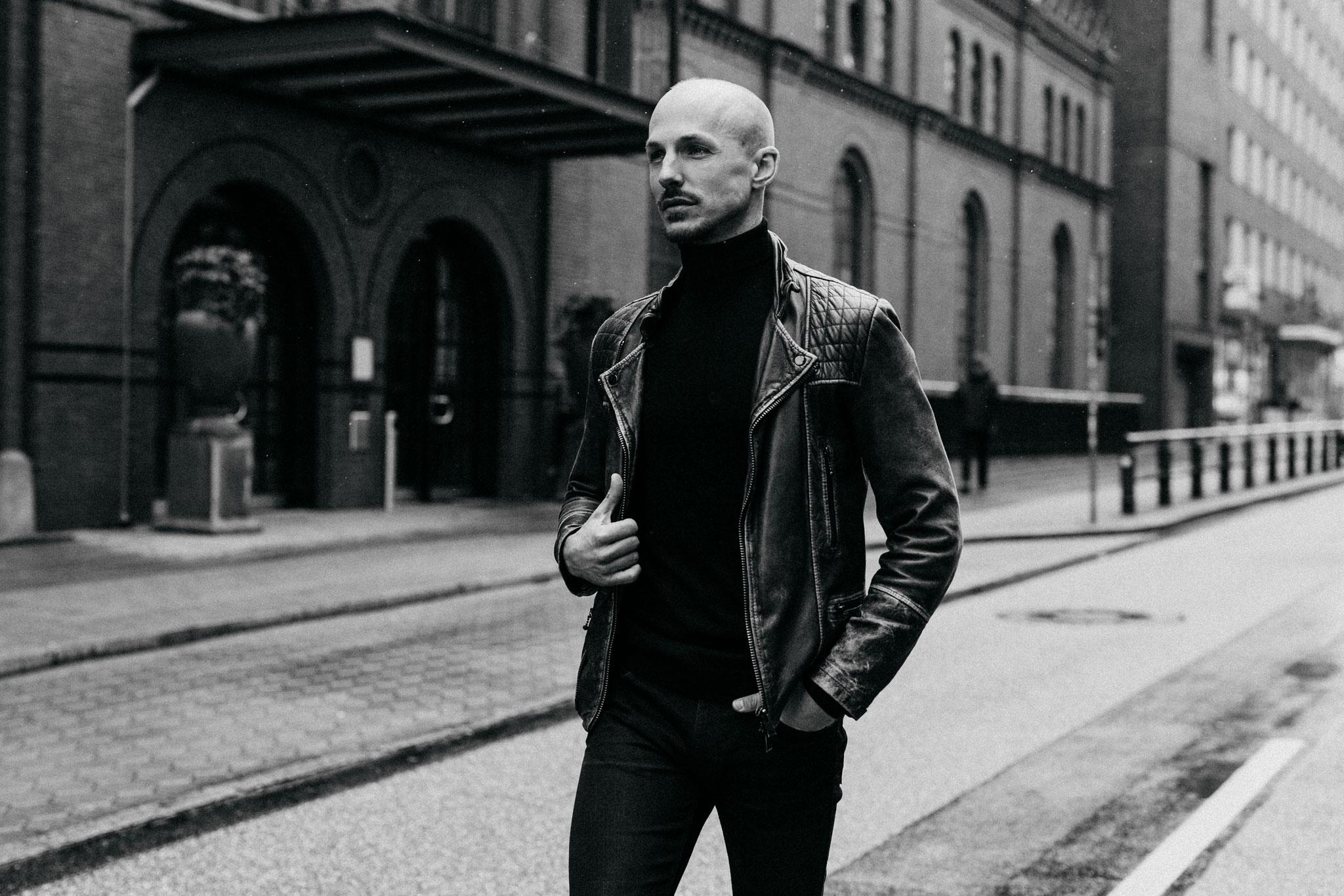 Oliver Tienken Hamburg