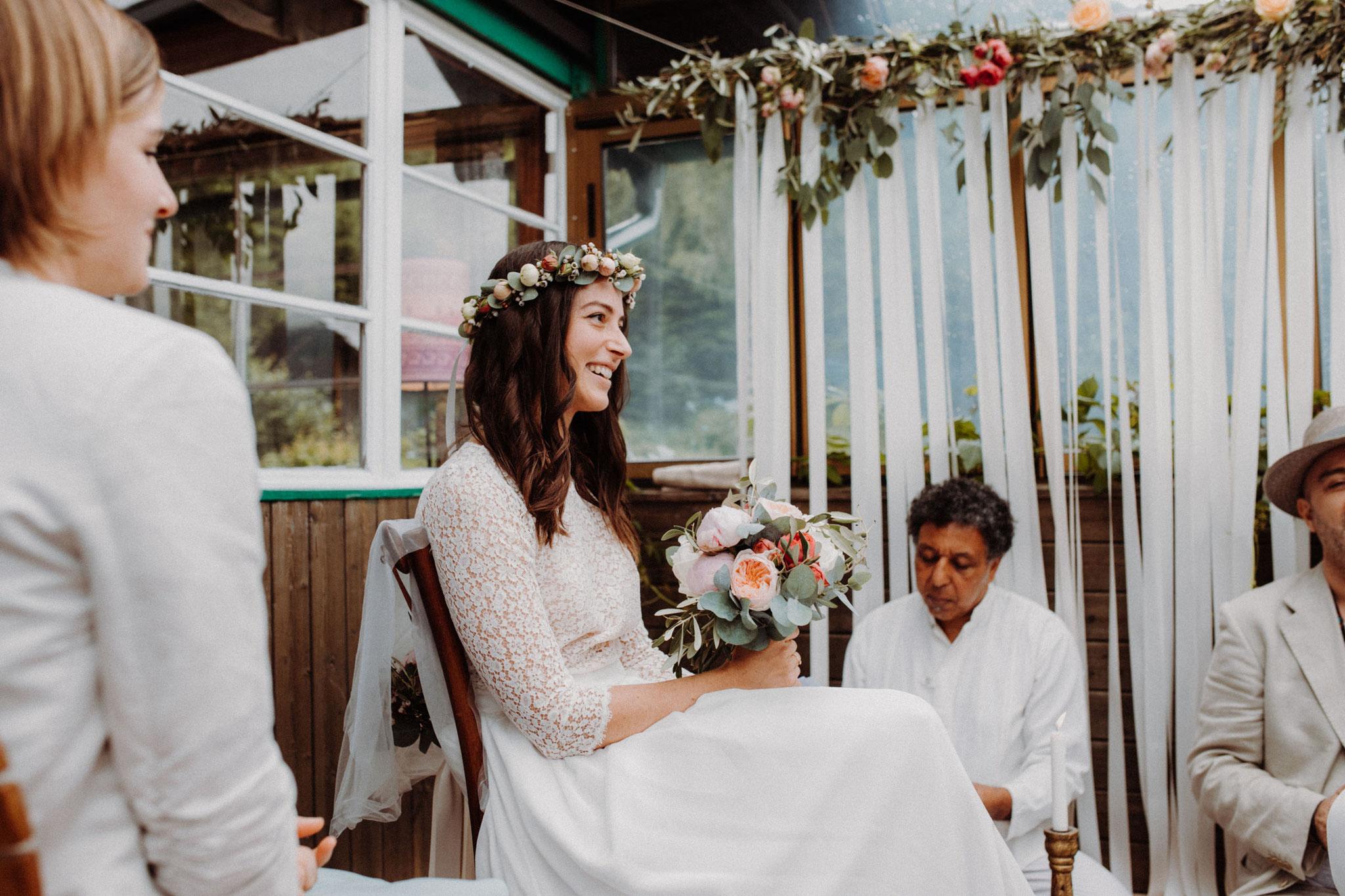 Individuelle Hochzeitsfotografie von Alina Atzler