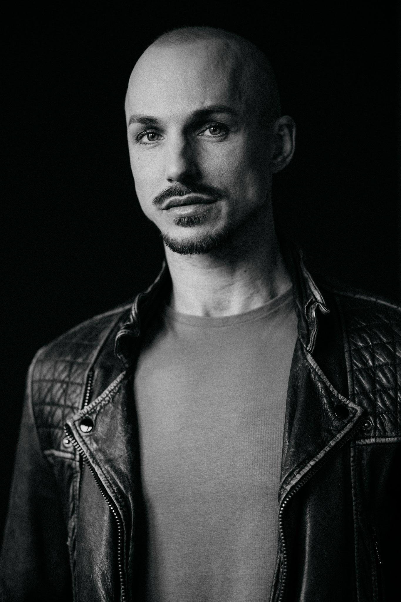 Portrait Oliver Tienken