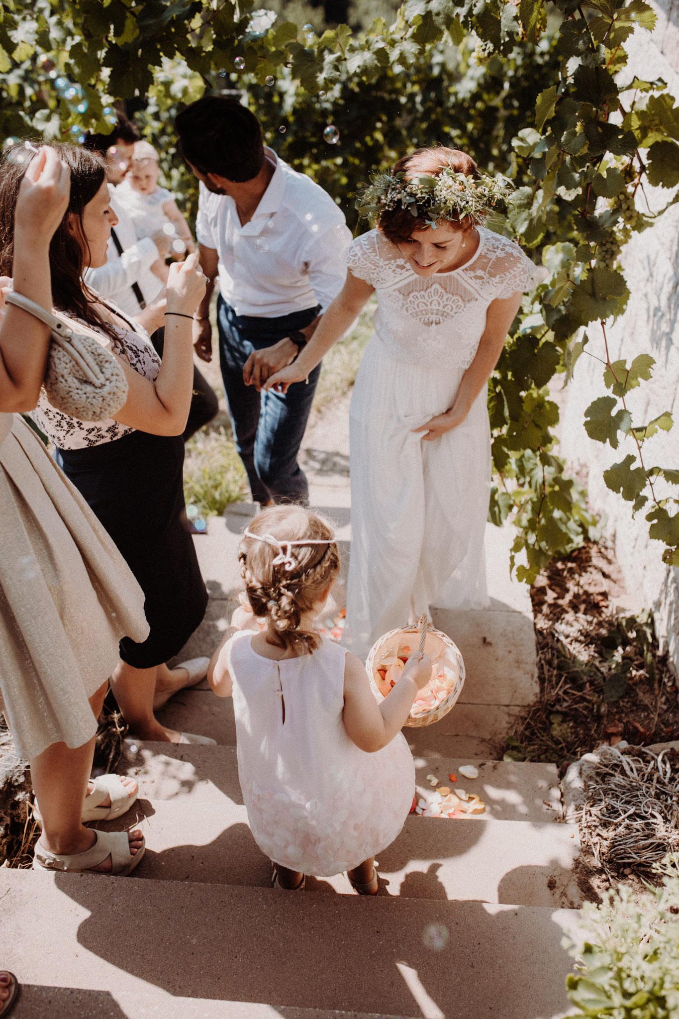 Hochzeit Wengerthäusle