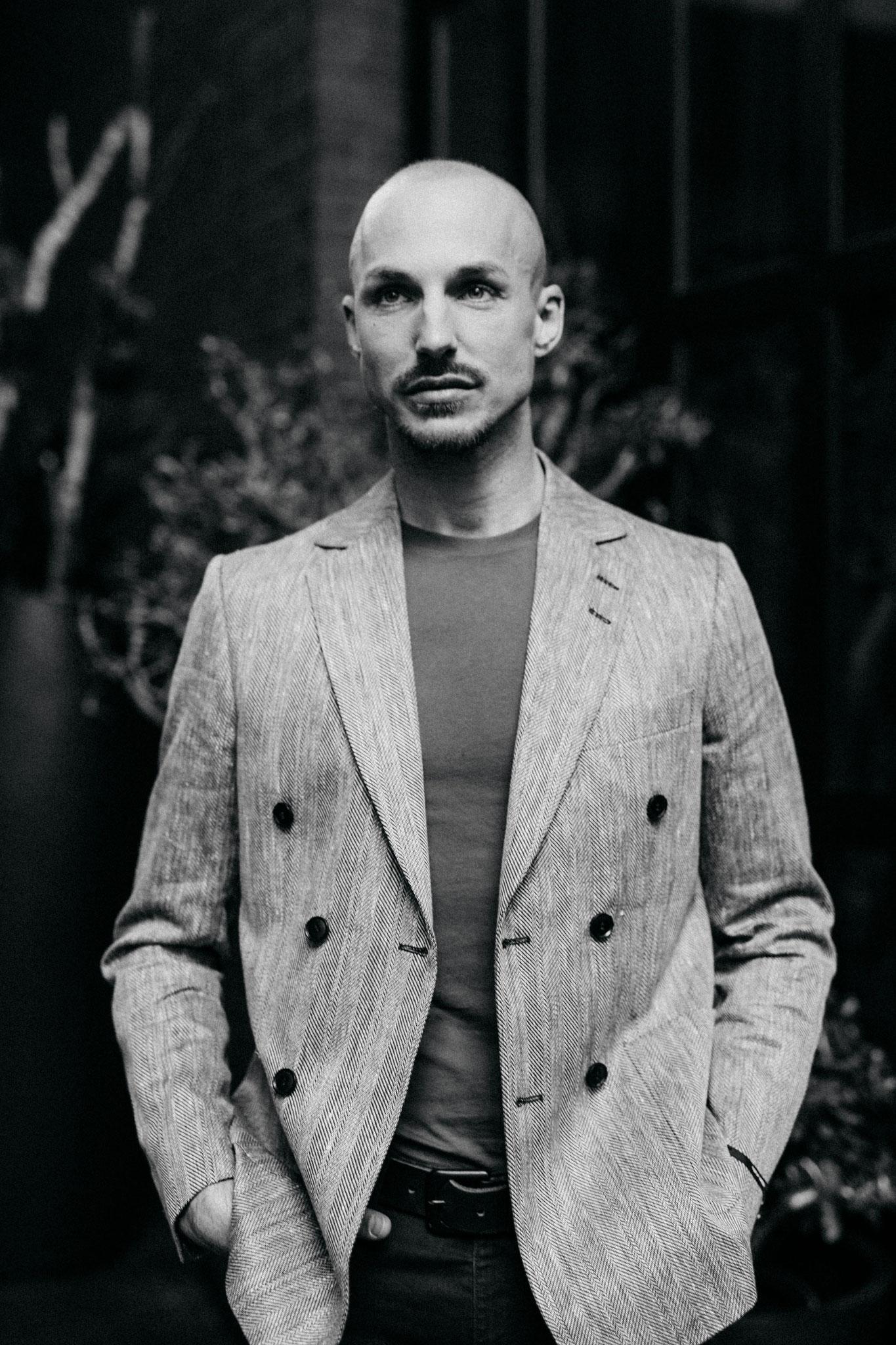 Oliver Tienken Model