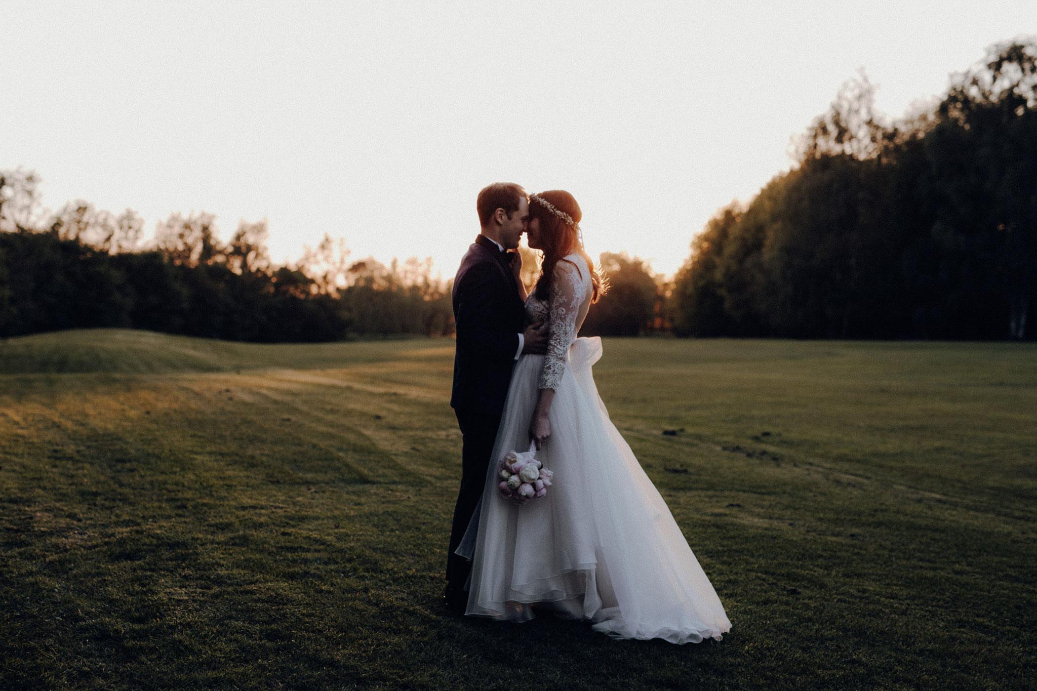 Hochzeitsfotografie von Alina Atzler
