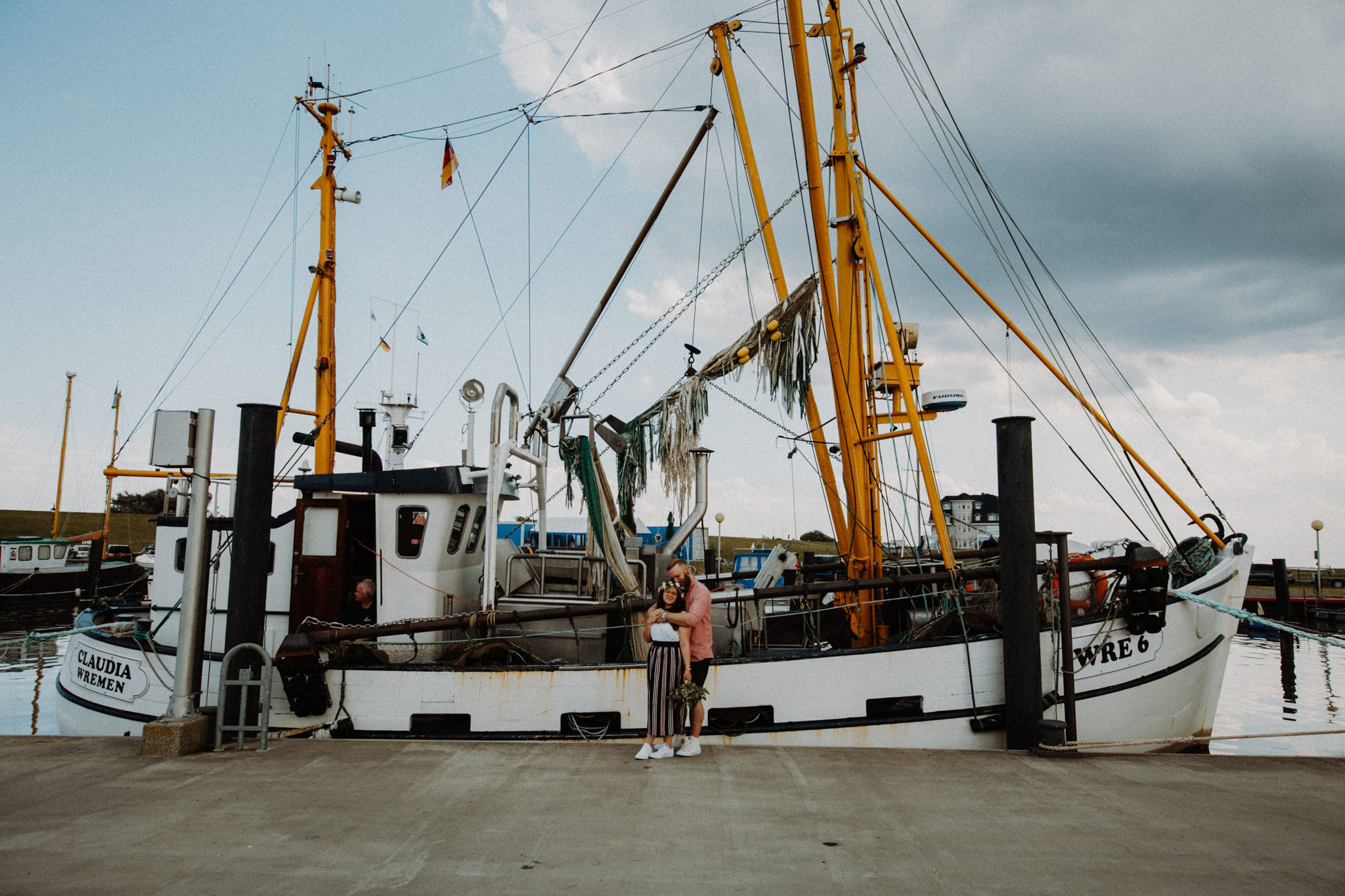 Hochzeitsfotograf Cuxhaven Alina Atzler