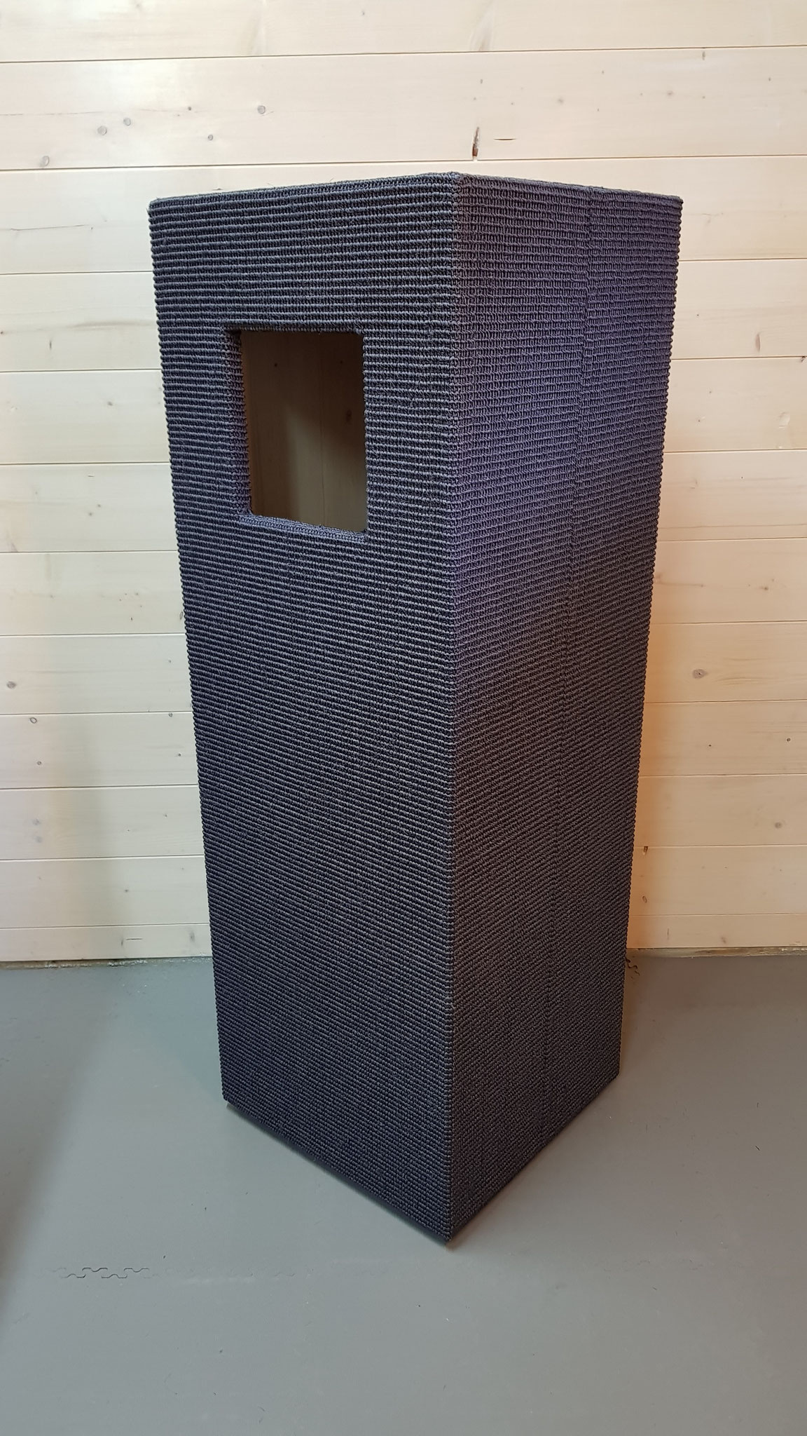 Pure Edge Large indigo