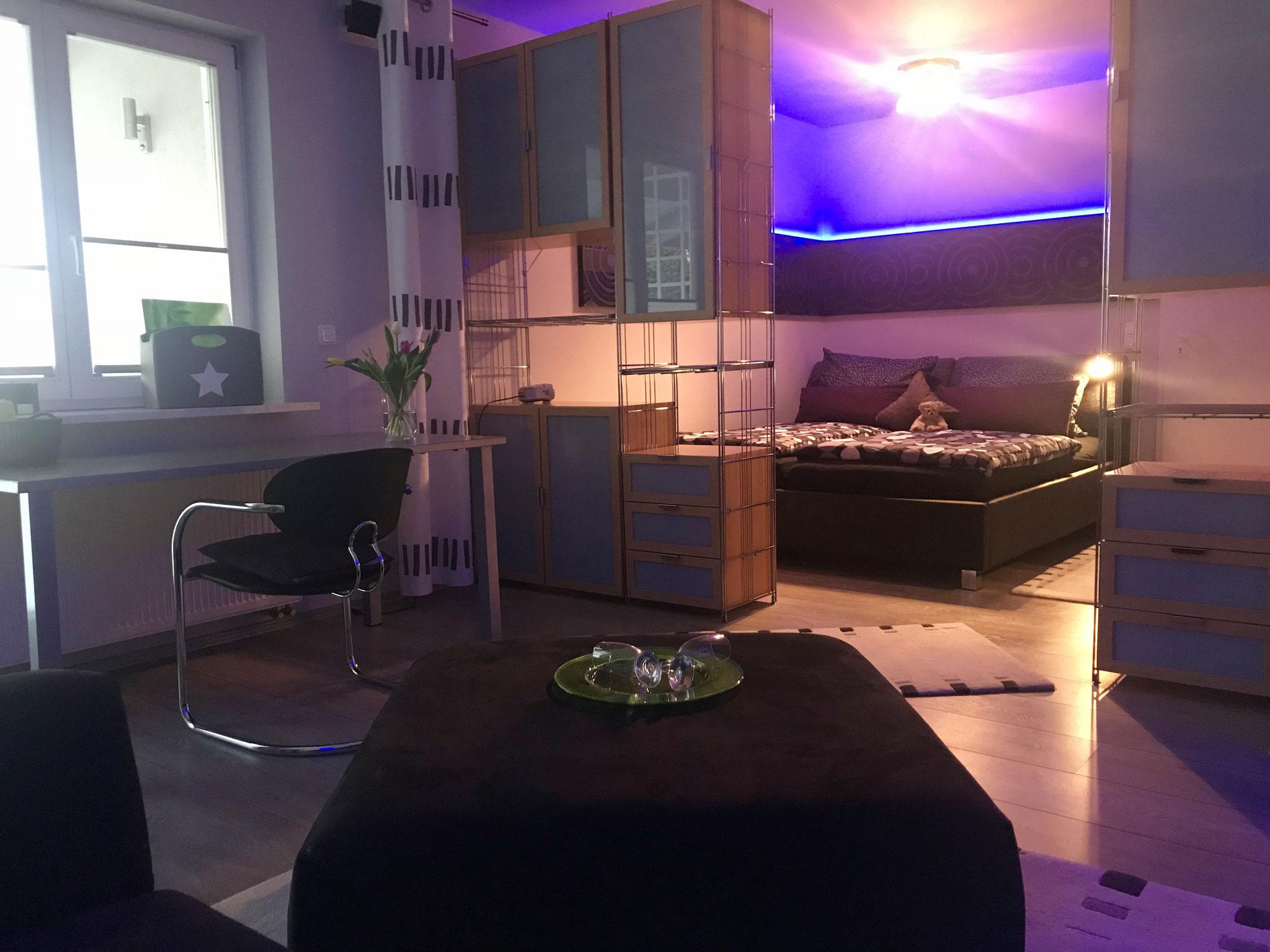 Apartment Schwabthal
