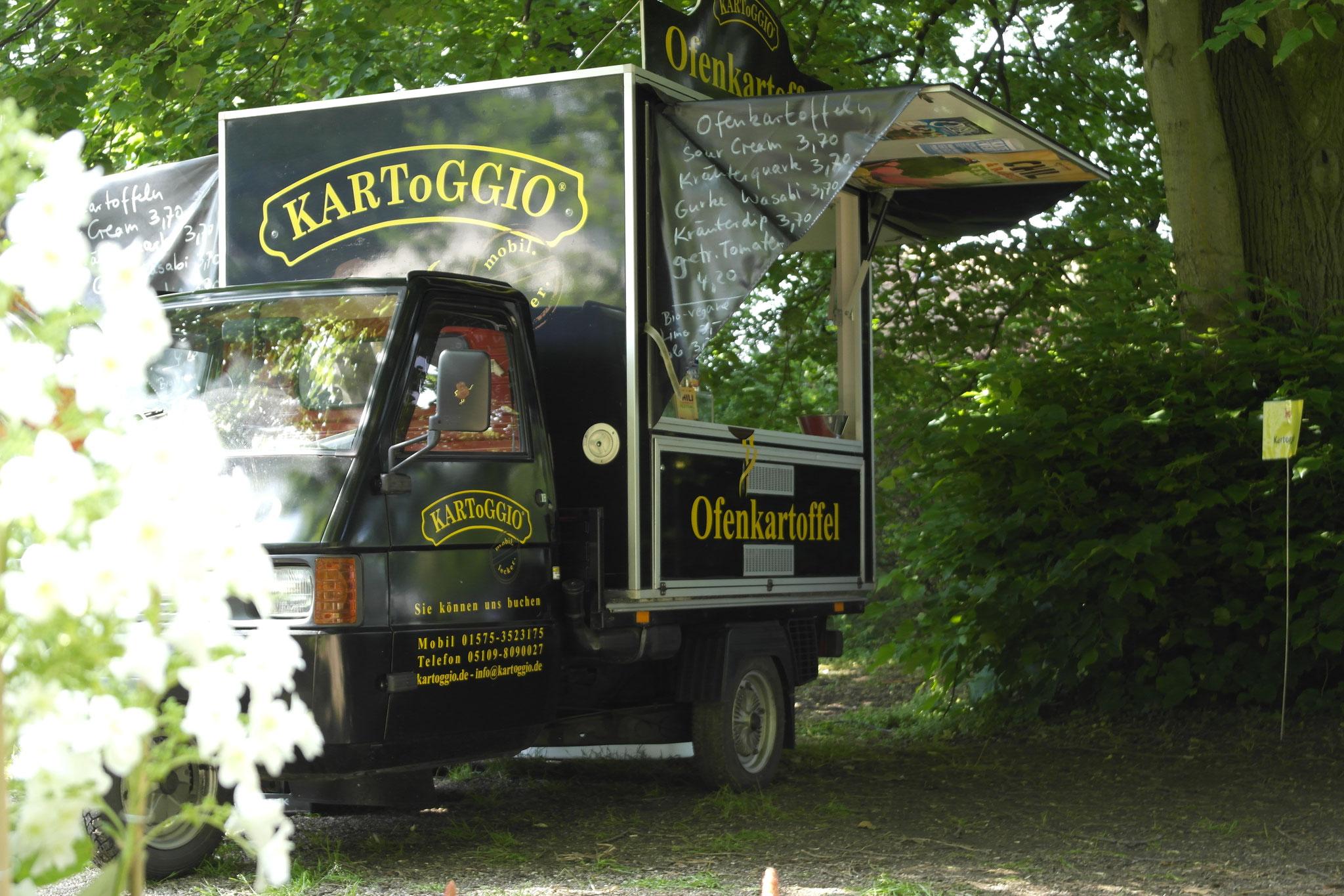 very british ... kartoggio Rittergut Remeringhausen