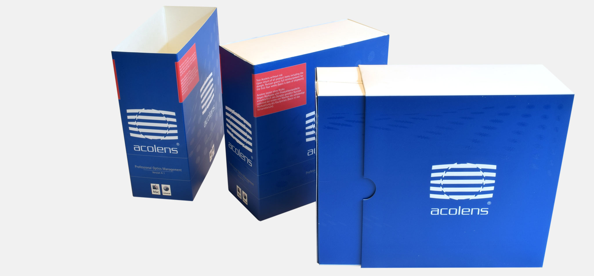 NURIZON | corporate design – infragrau, gute gestaltung