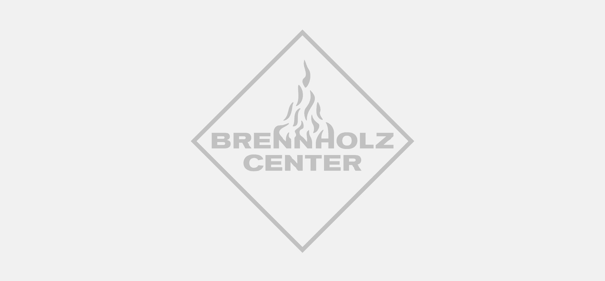 BRENNHOLZCENTER | logo bhc – infragrau, gute gestaltung