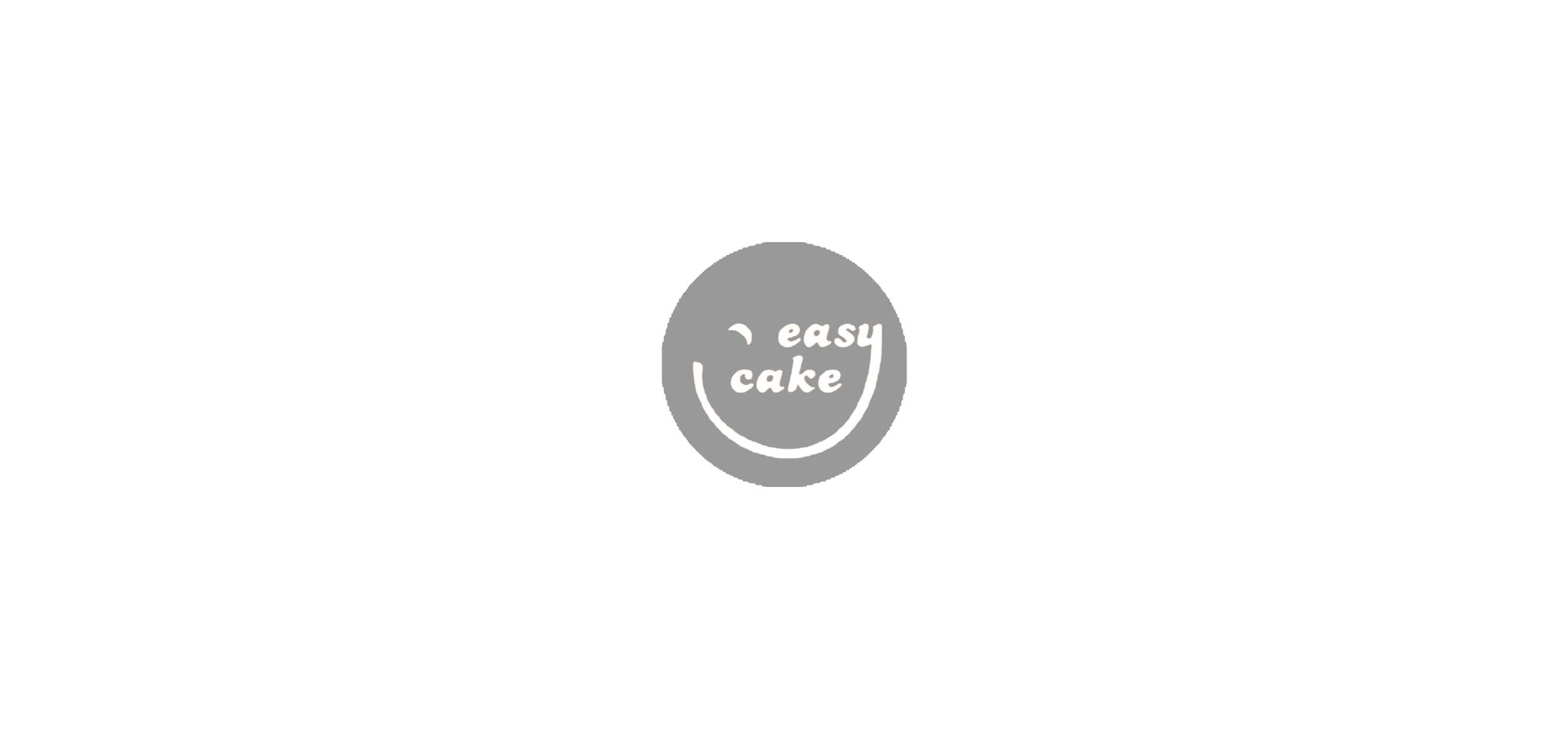 FLECHTORFER MÜHLE | logo easy cake – infragrau, gute gestaltung