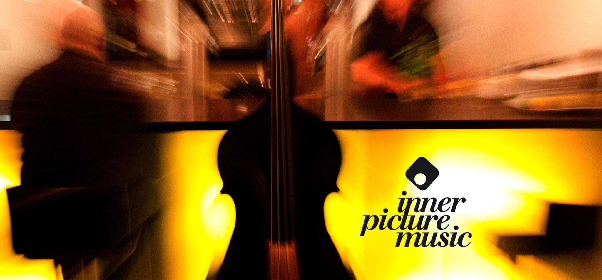 OSTERLOH | logo inner picture music – infragrau, gute gestaltung