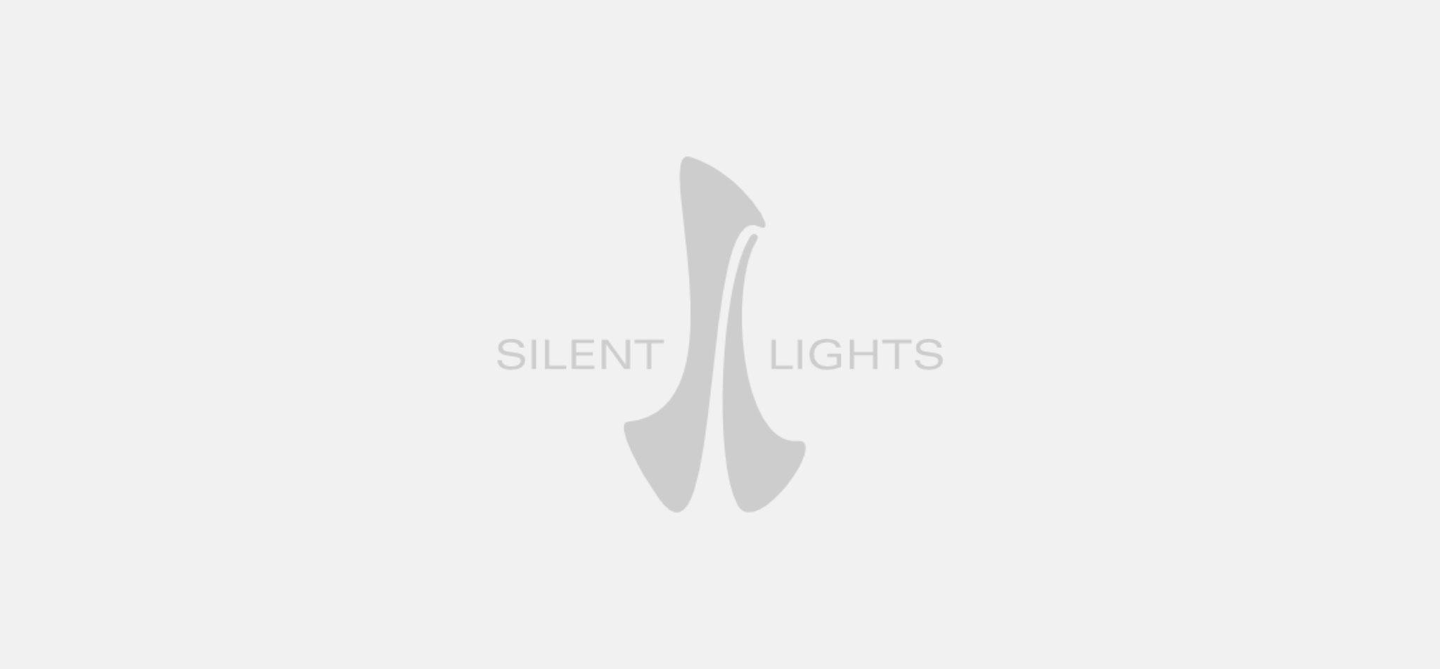 JAN BEHRENS | logo silent lights, grauversion – infragrau, gute gestaltung
