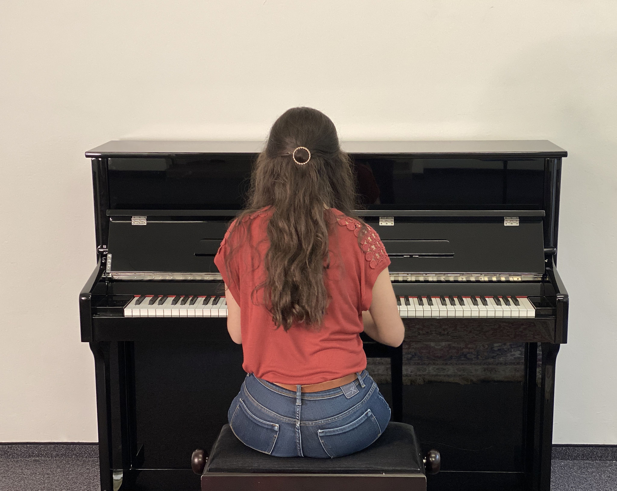 cours de piano pour adultes débutants ou avancés