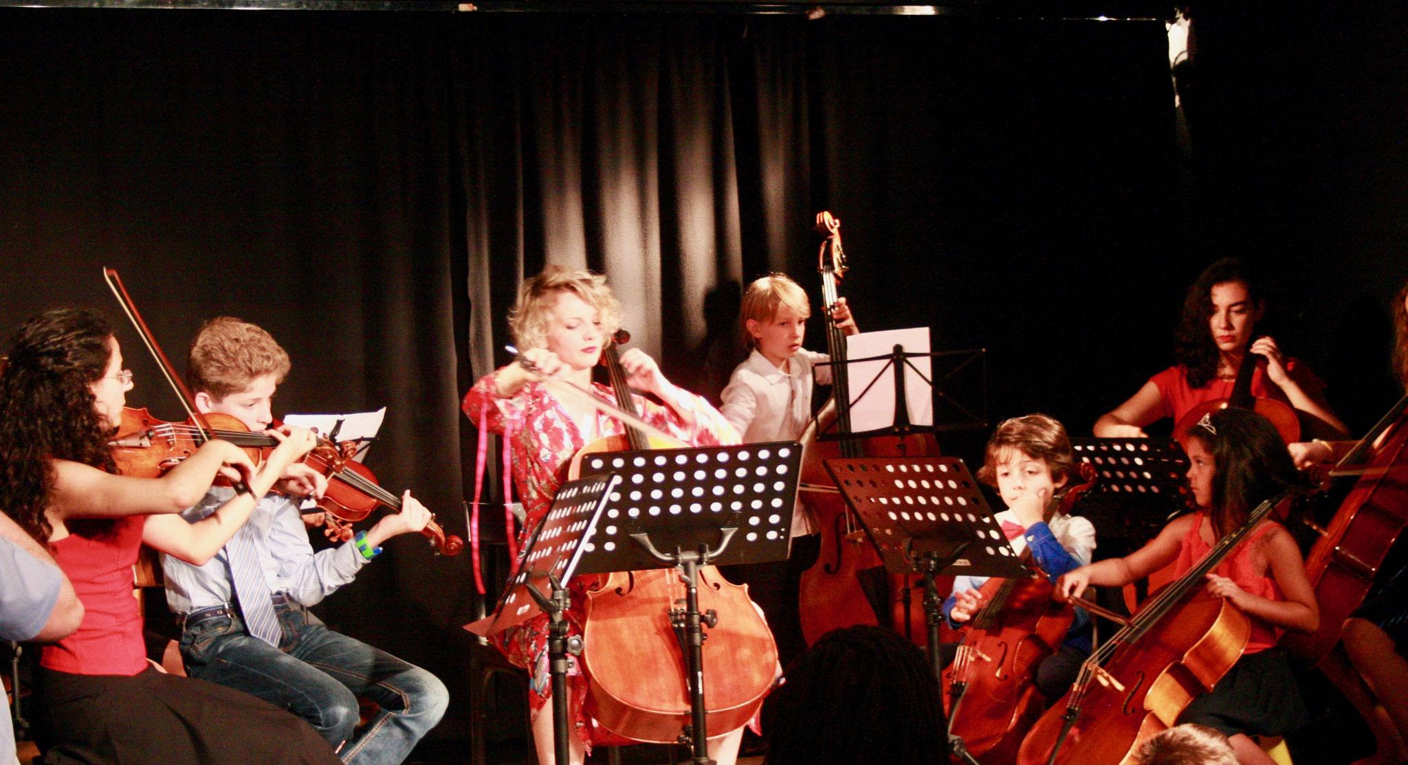 Amateur Orchester