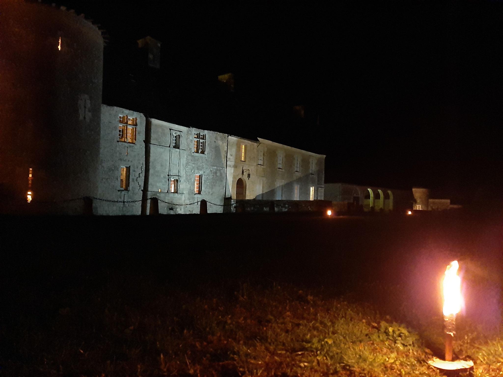 Château de Saveilles - ©photo-Propriétaire