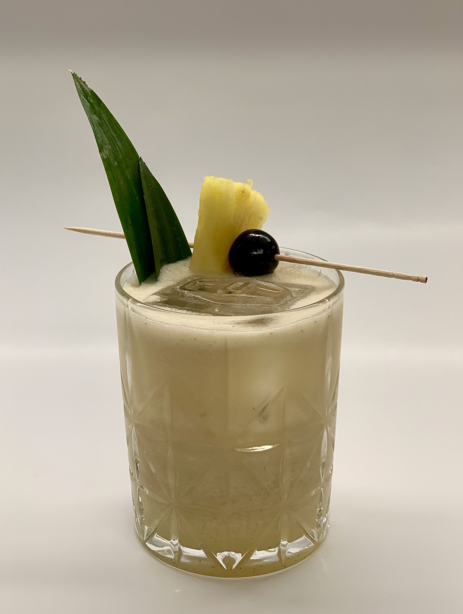 Drinks Open 2019 - Tiki-Bourbon