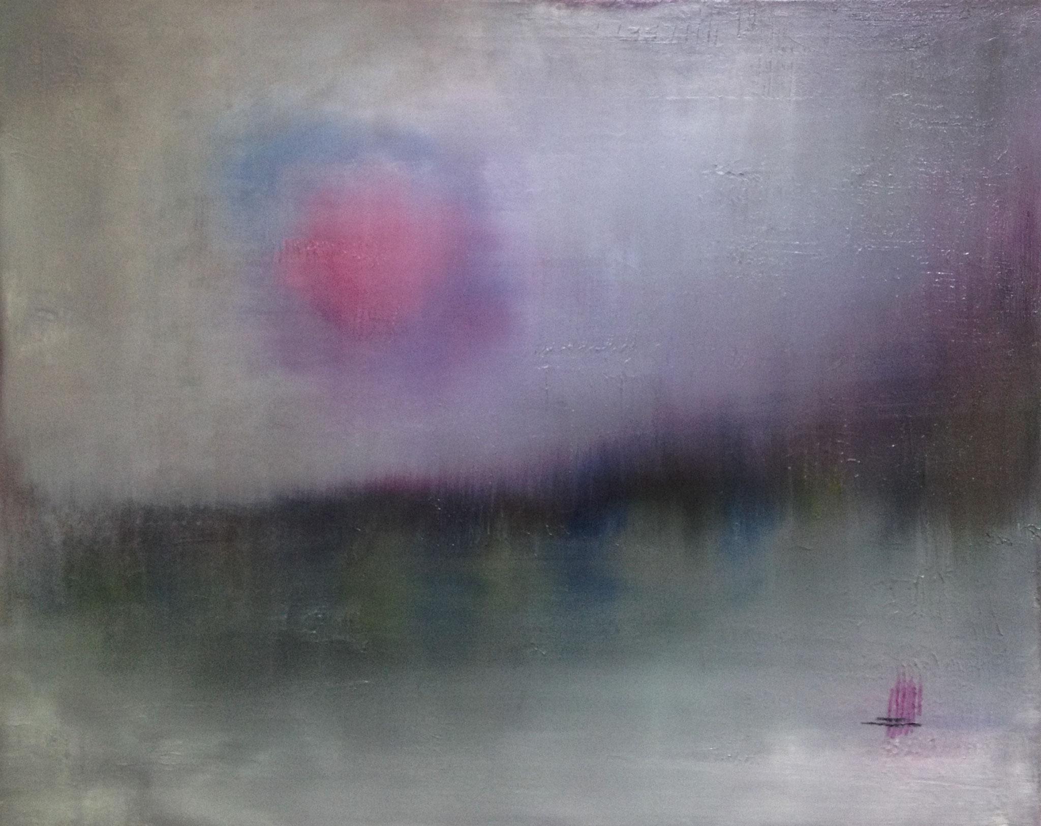 Zwielicht (100x70 cm)