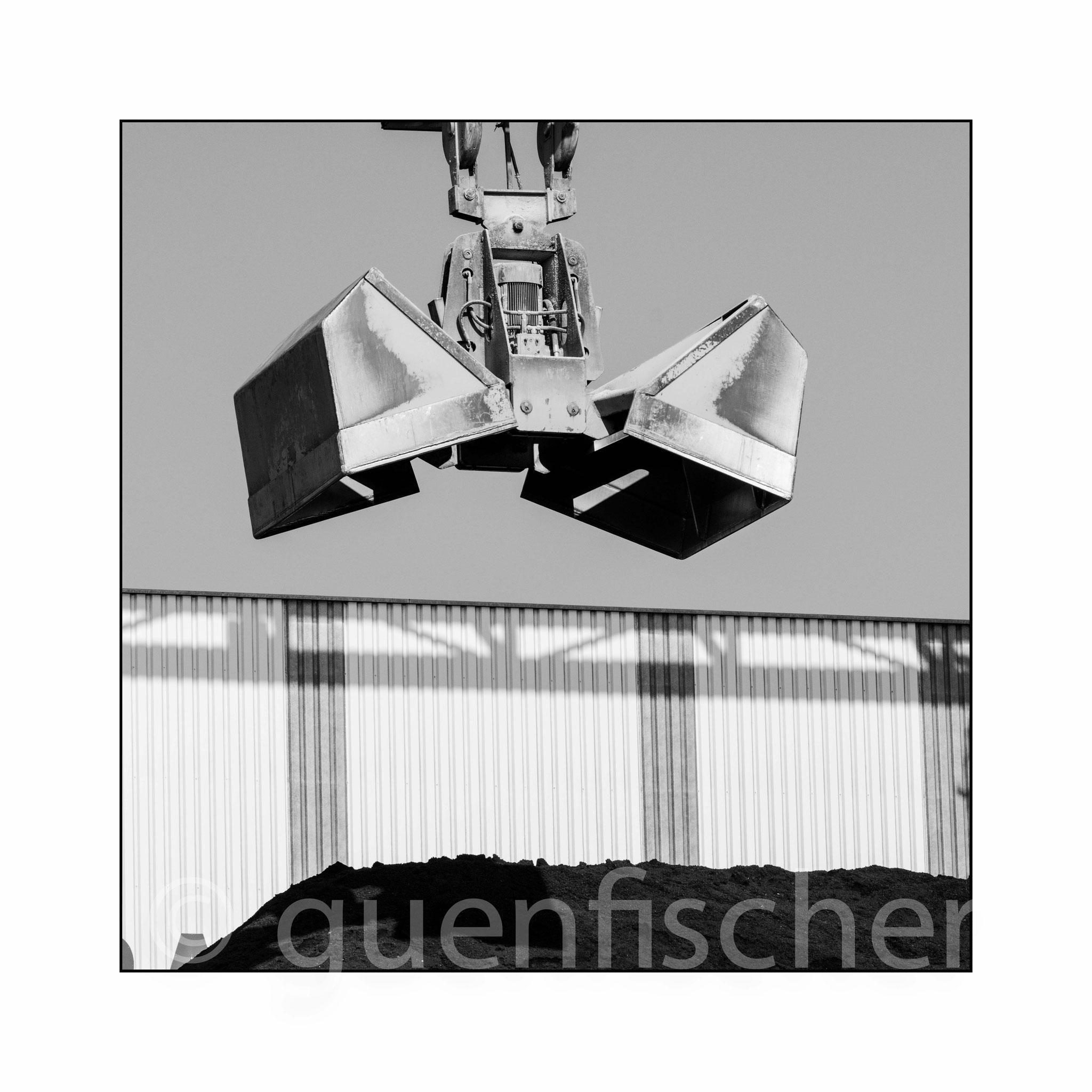Rheinhafen Basel - 5
