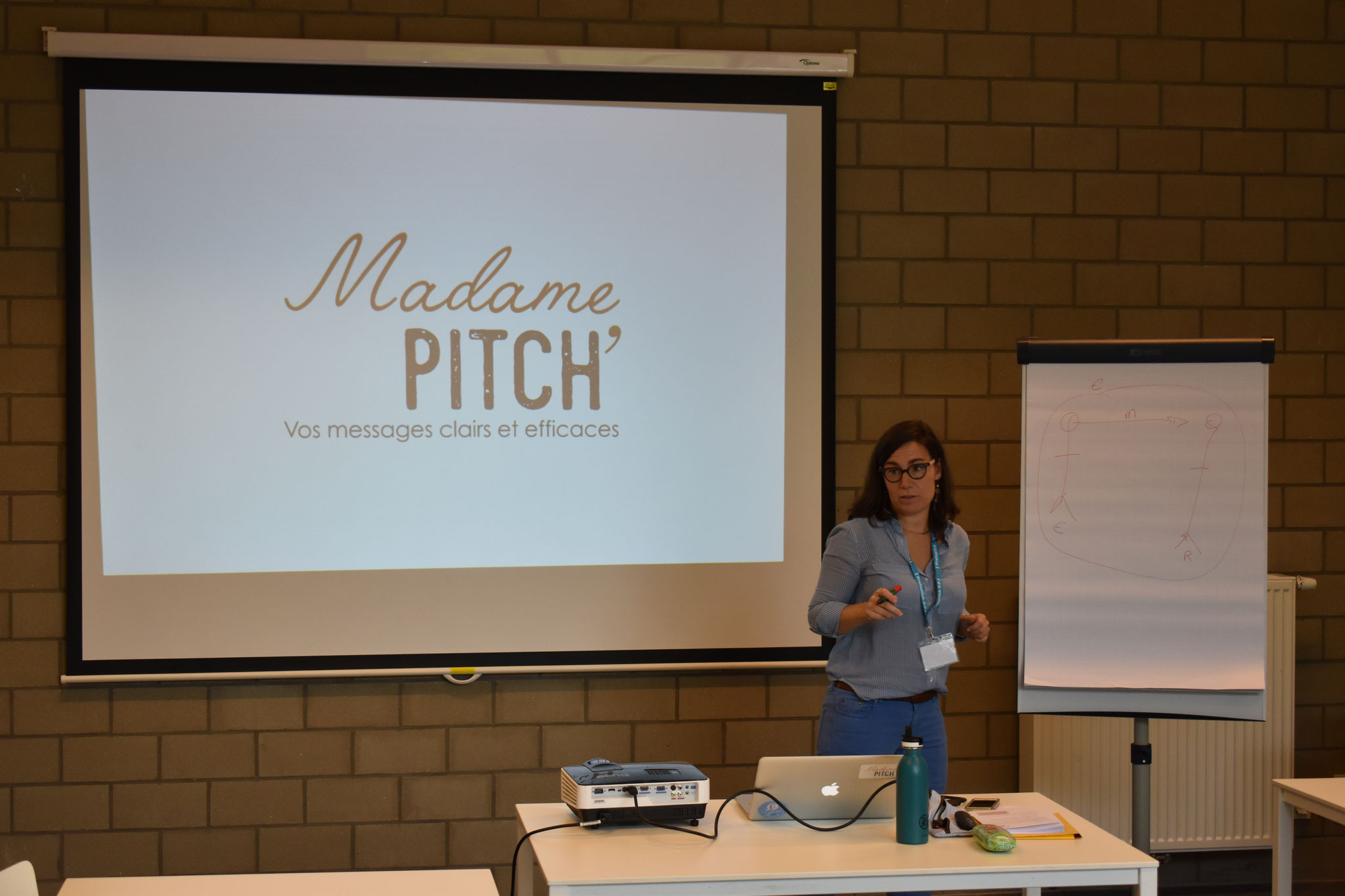Pitchworkshop