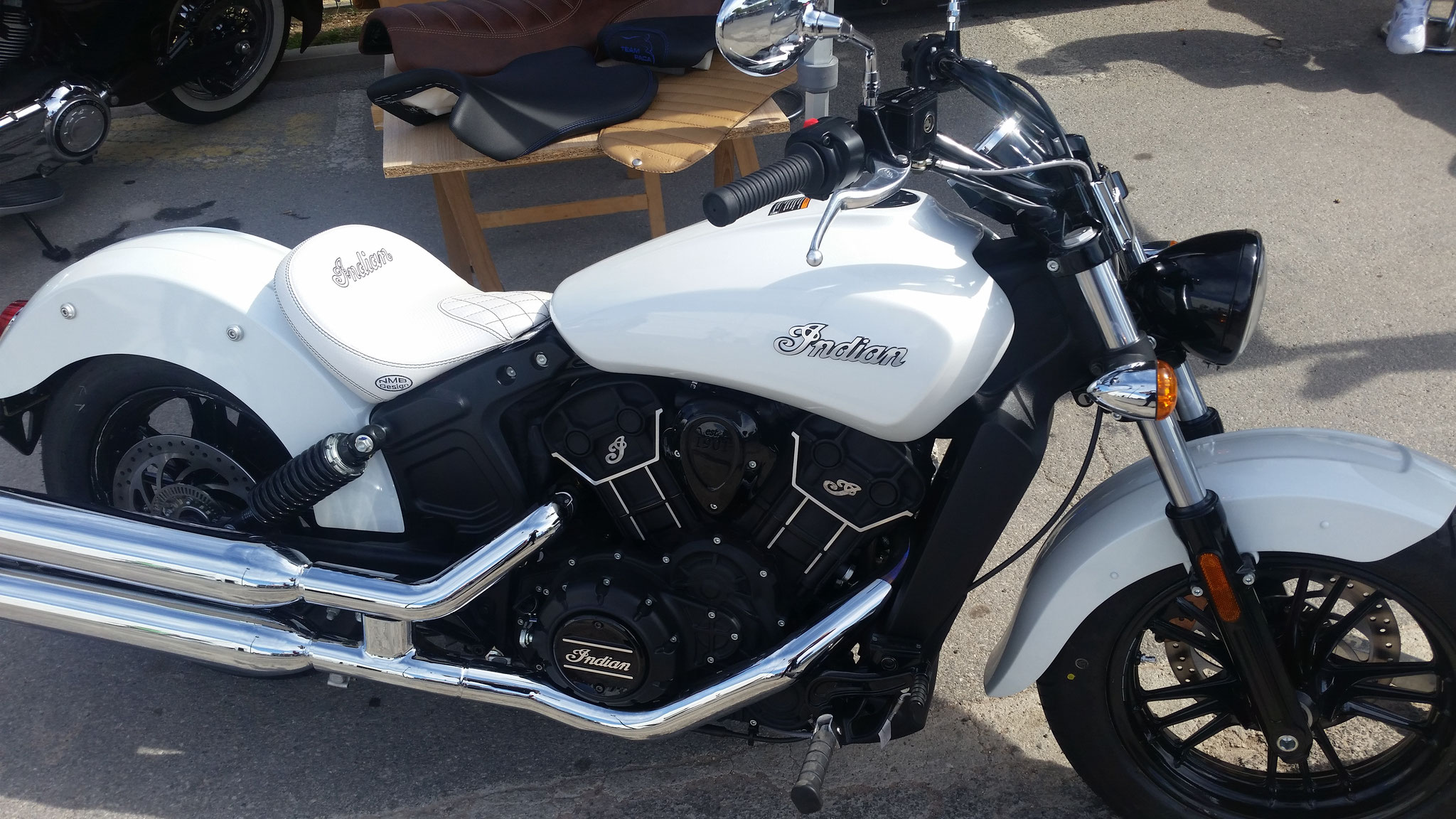 Salon de la moto de cagnes sur mer 2016 nmb design - Salon moto cagnes sur mer ...