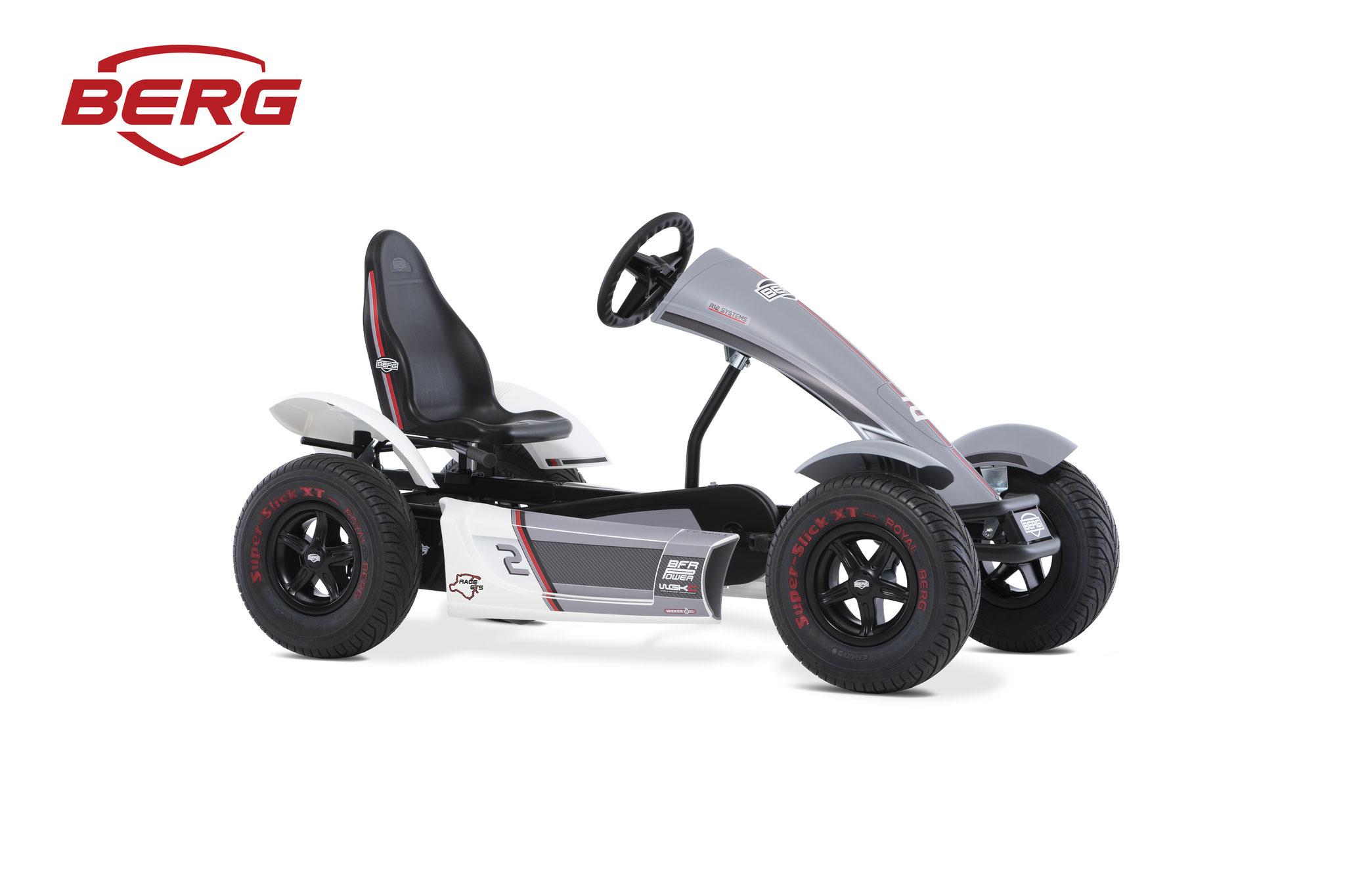 Race GTS - Full SPec