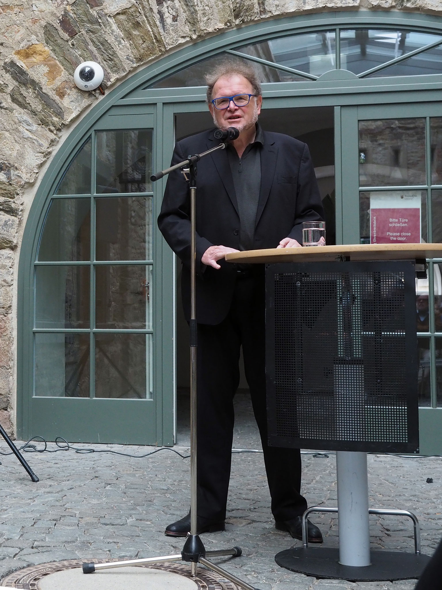 Thomas Metz, Generaldirektor der GDKE