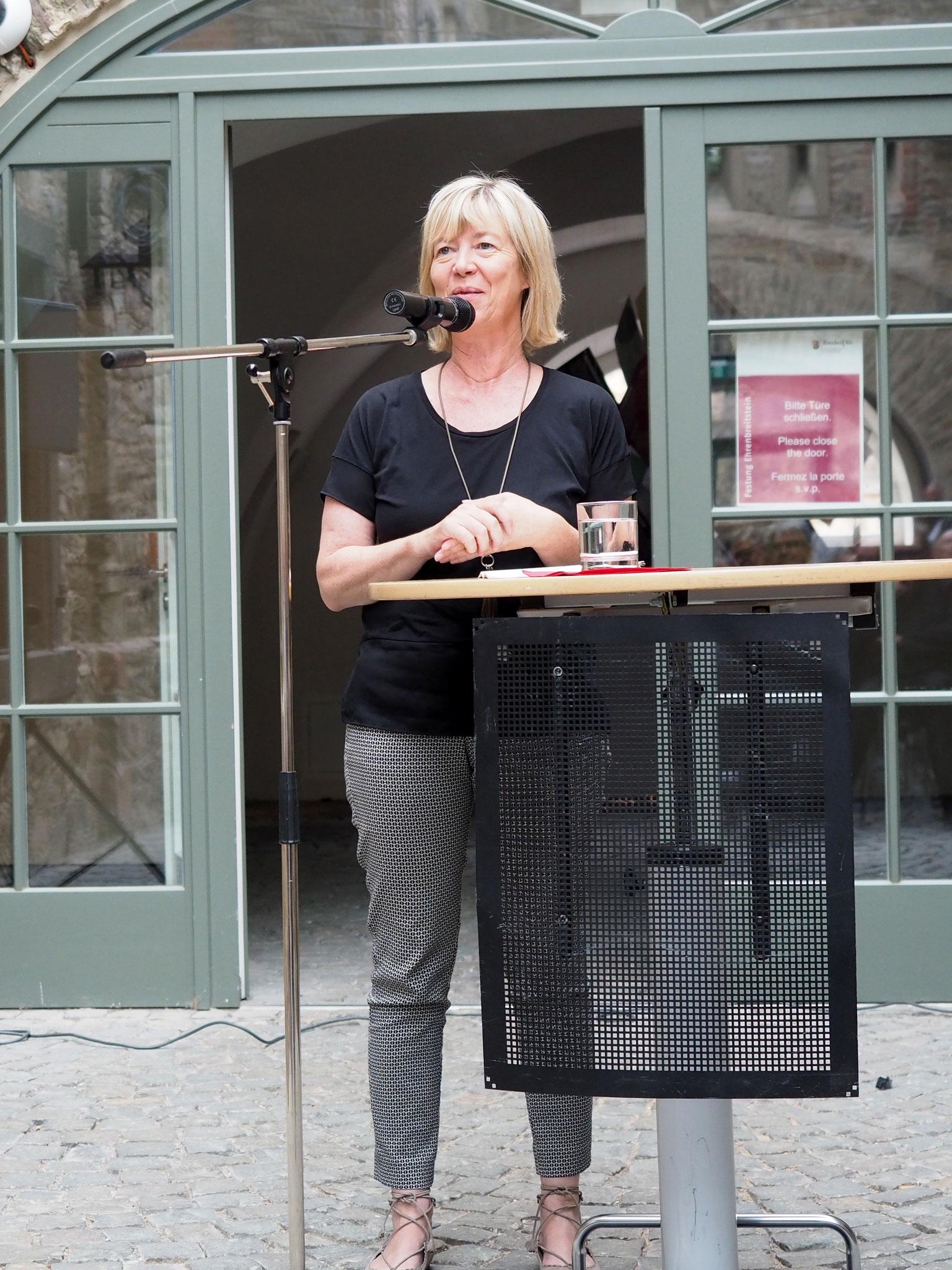 Doris Ahnen, Finanz- und Bauministerin RLP