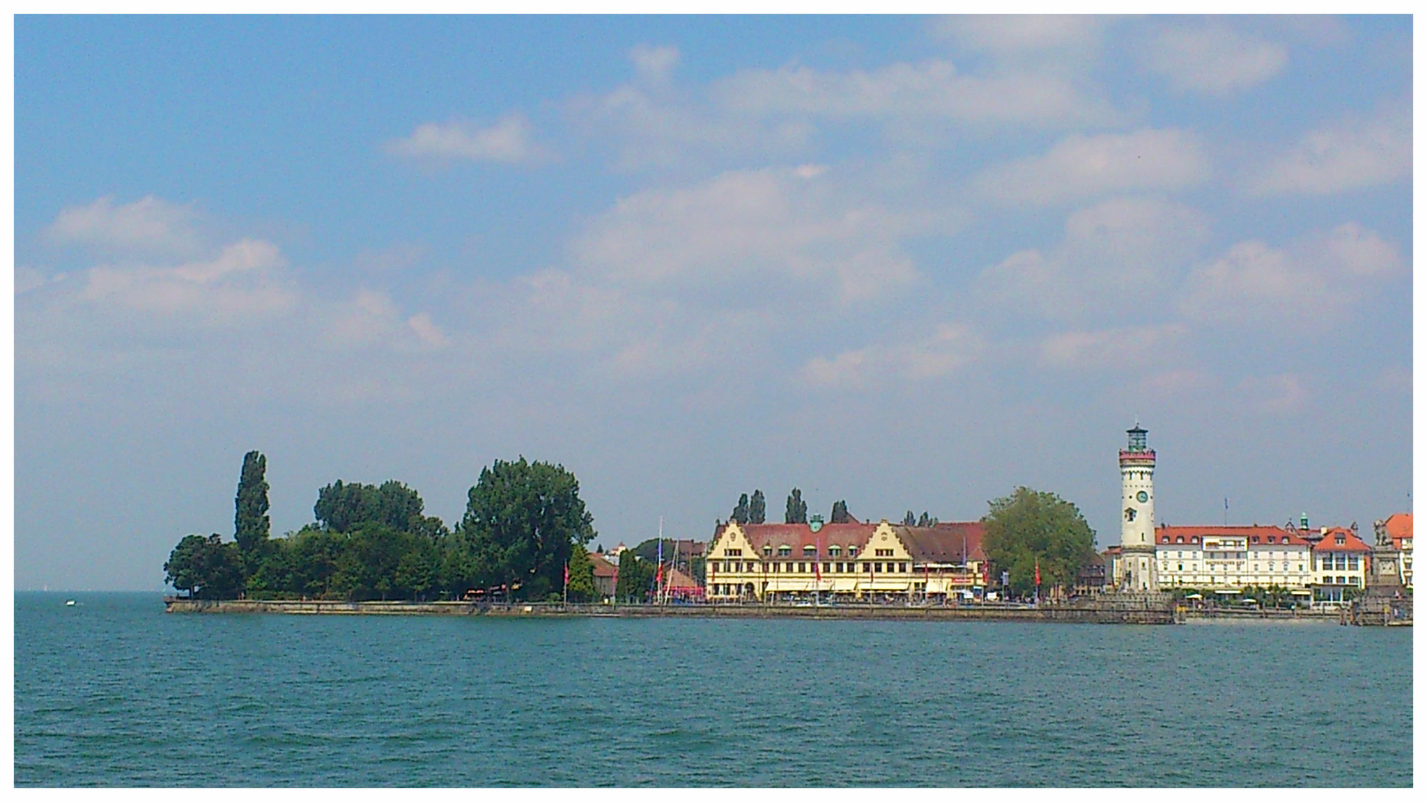 Lindau - Insel