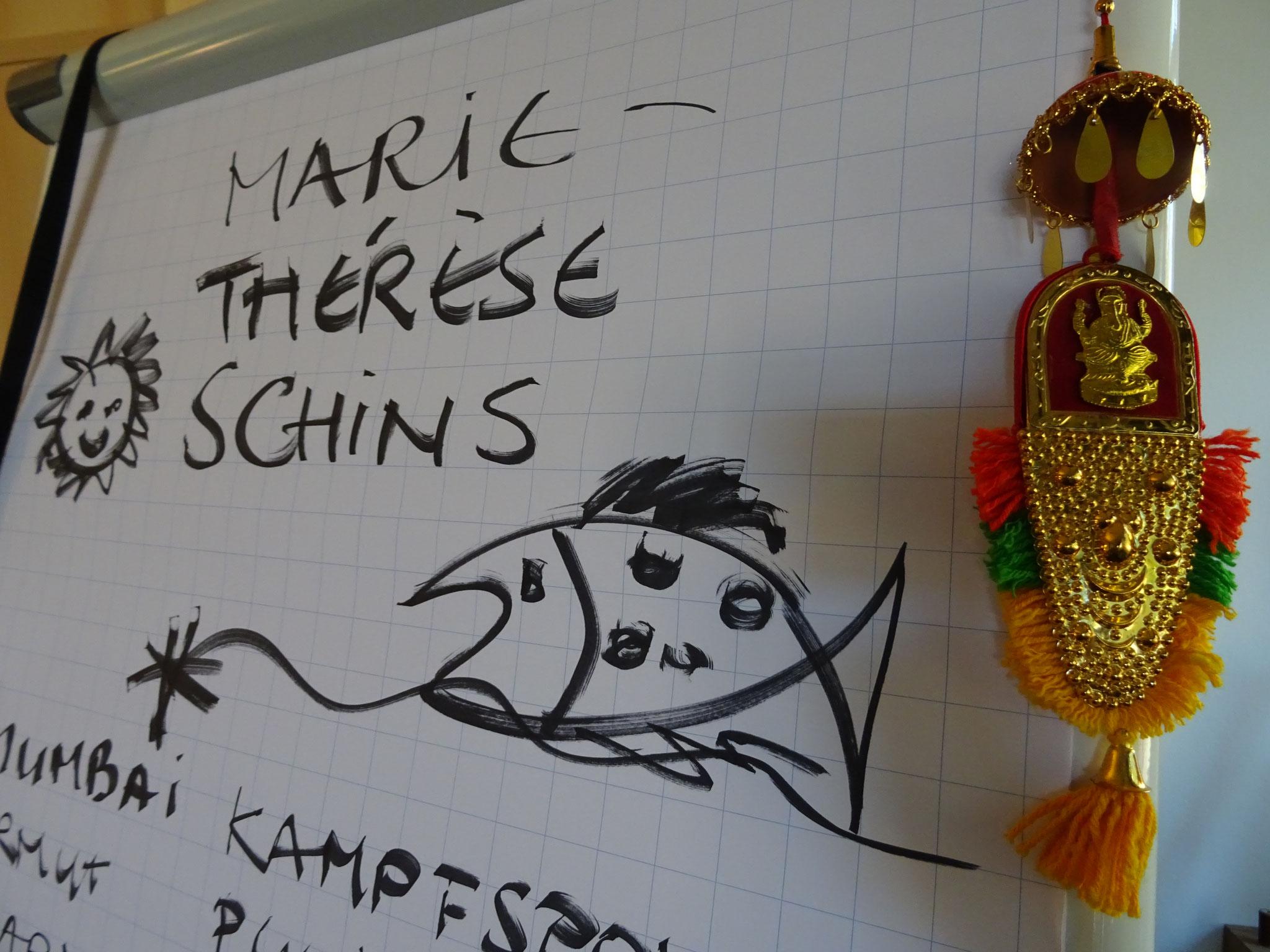 © Marie-Thérèse Schins