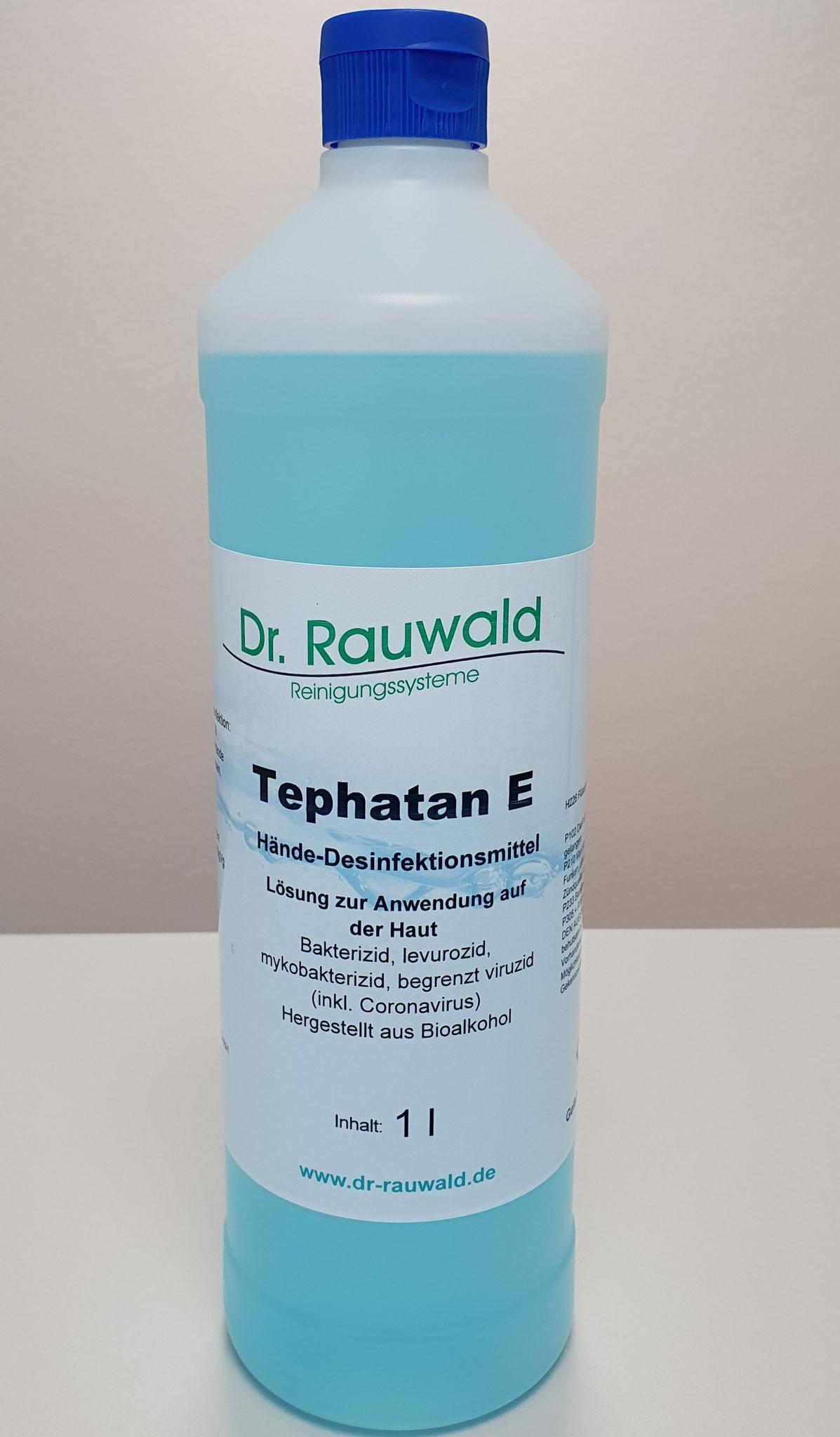 Tephatan E 1L Vorne