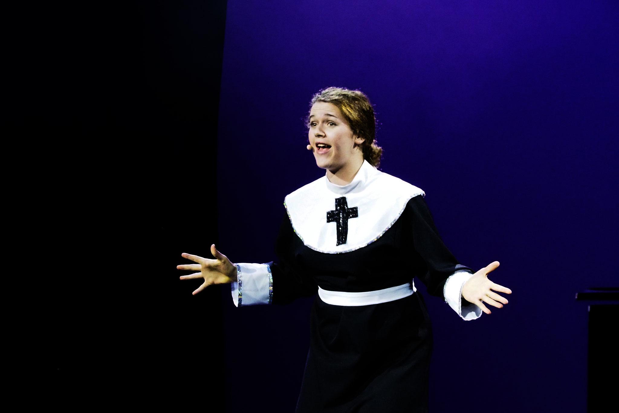 © Frank Linke: Monday Night Performance, Oktober 2016 [First Stage Theater, Hamburg]