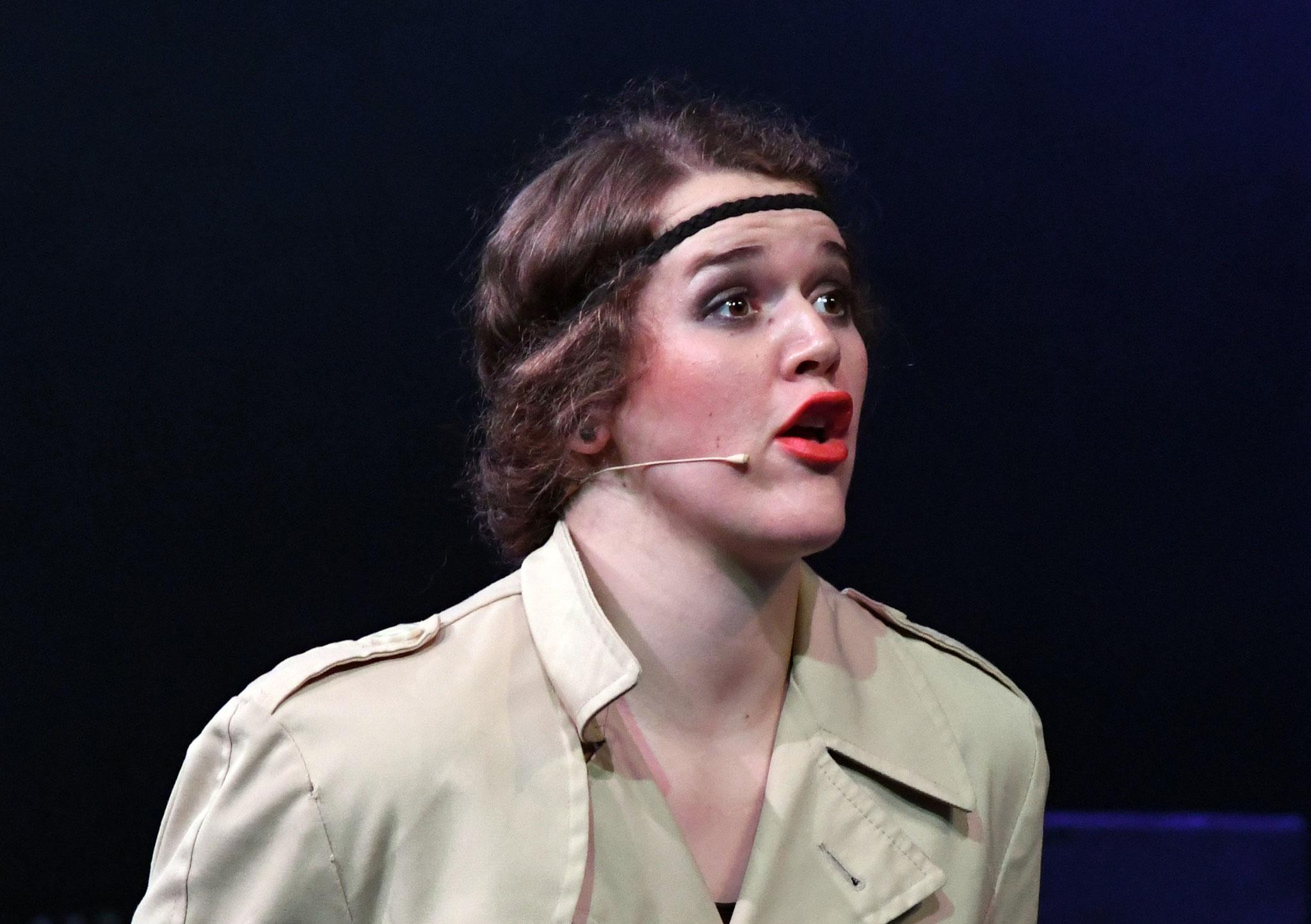 © Frank Linke: Chicago - Das Musical, 2017 [First Stage Theater, Hamburg]