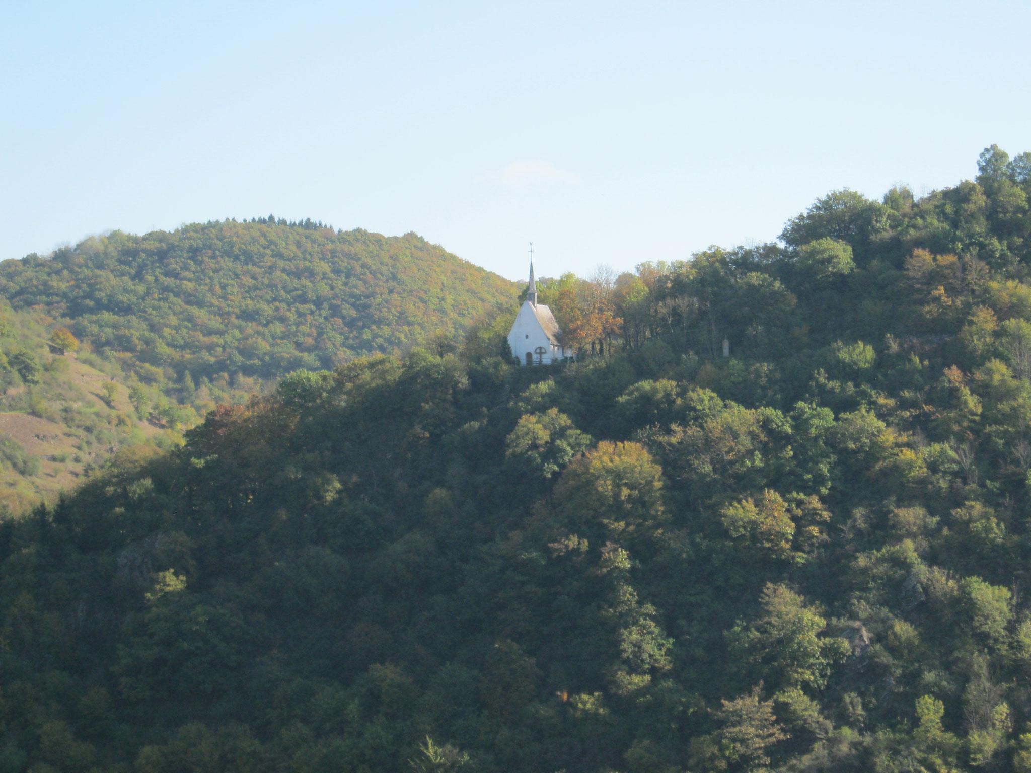 Zilleskapelle