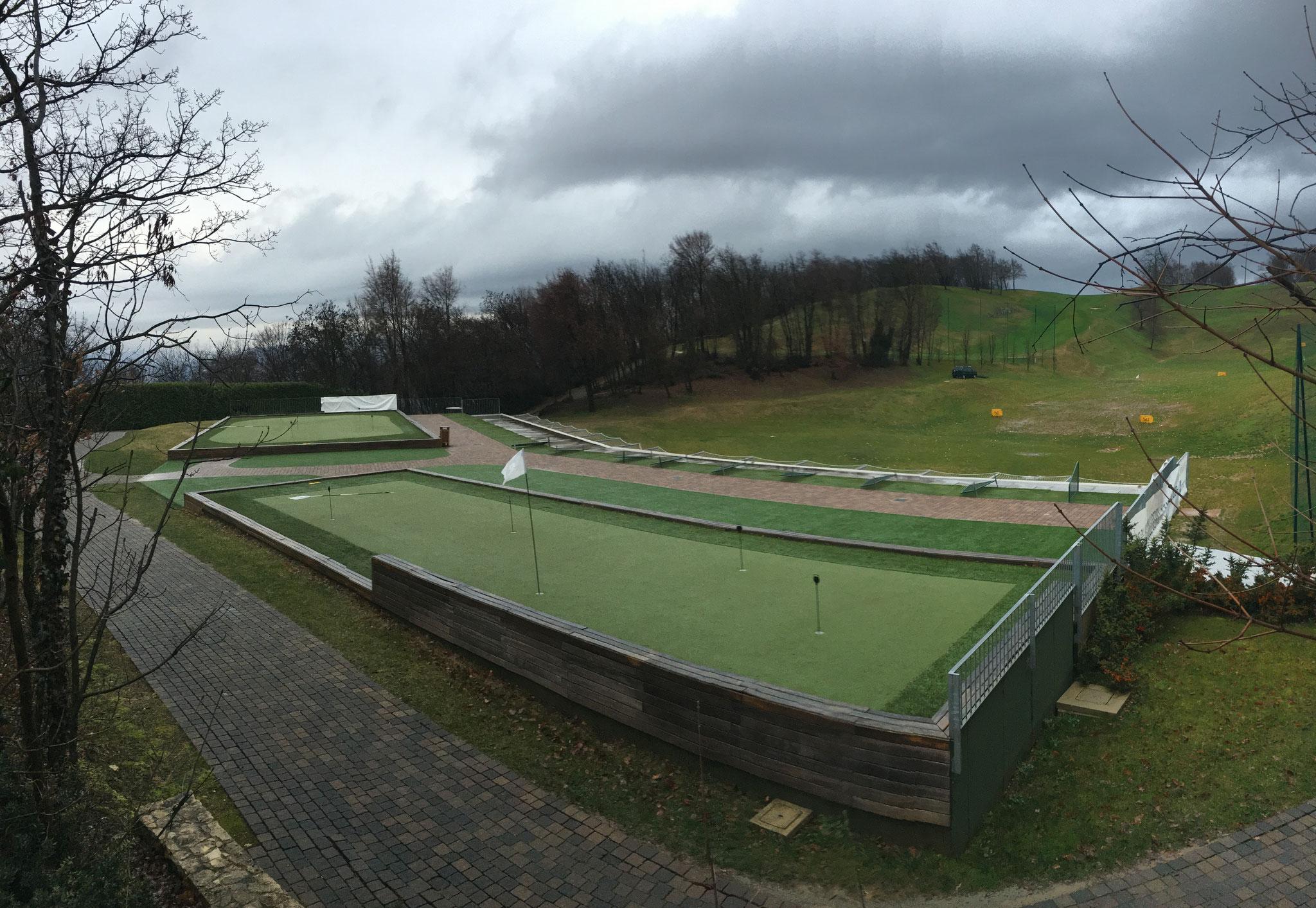 Golfclub Colli Berici / I