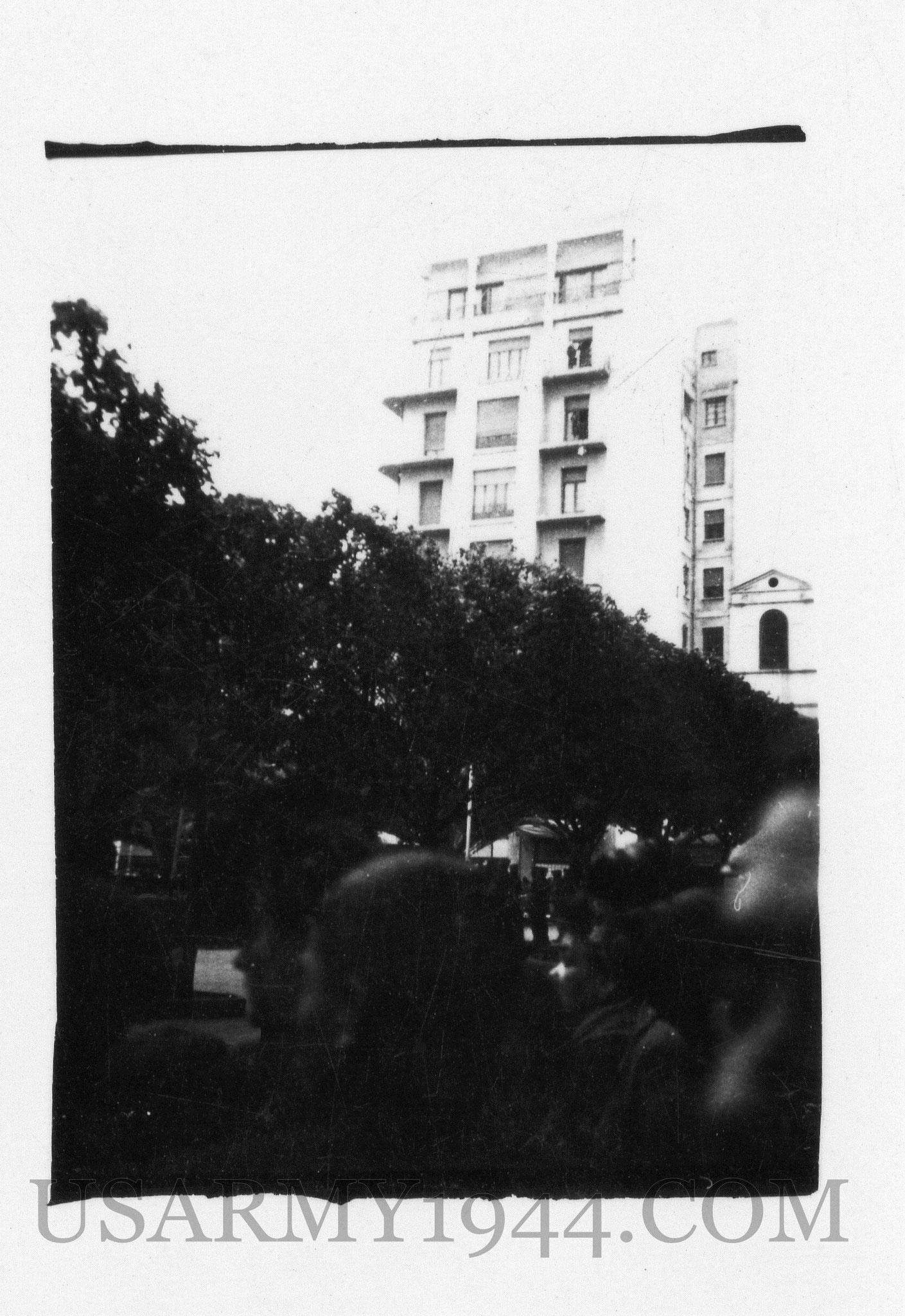 Oran 1943