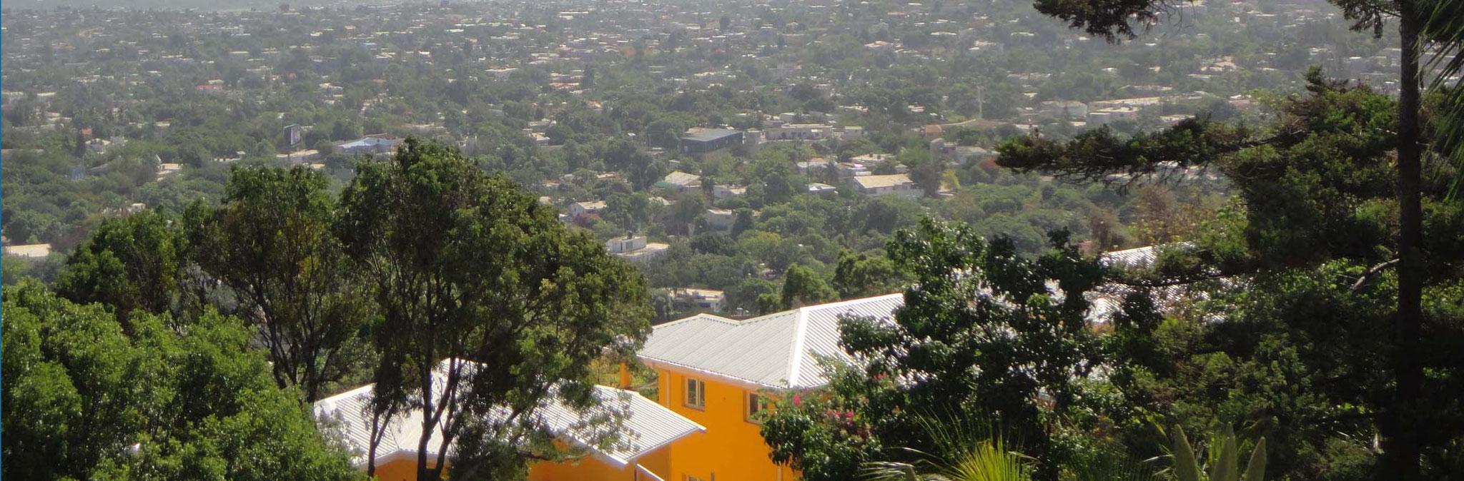 la formation, une priorité pour le peuple haïtien