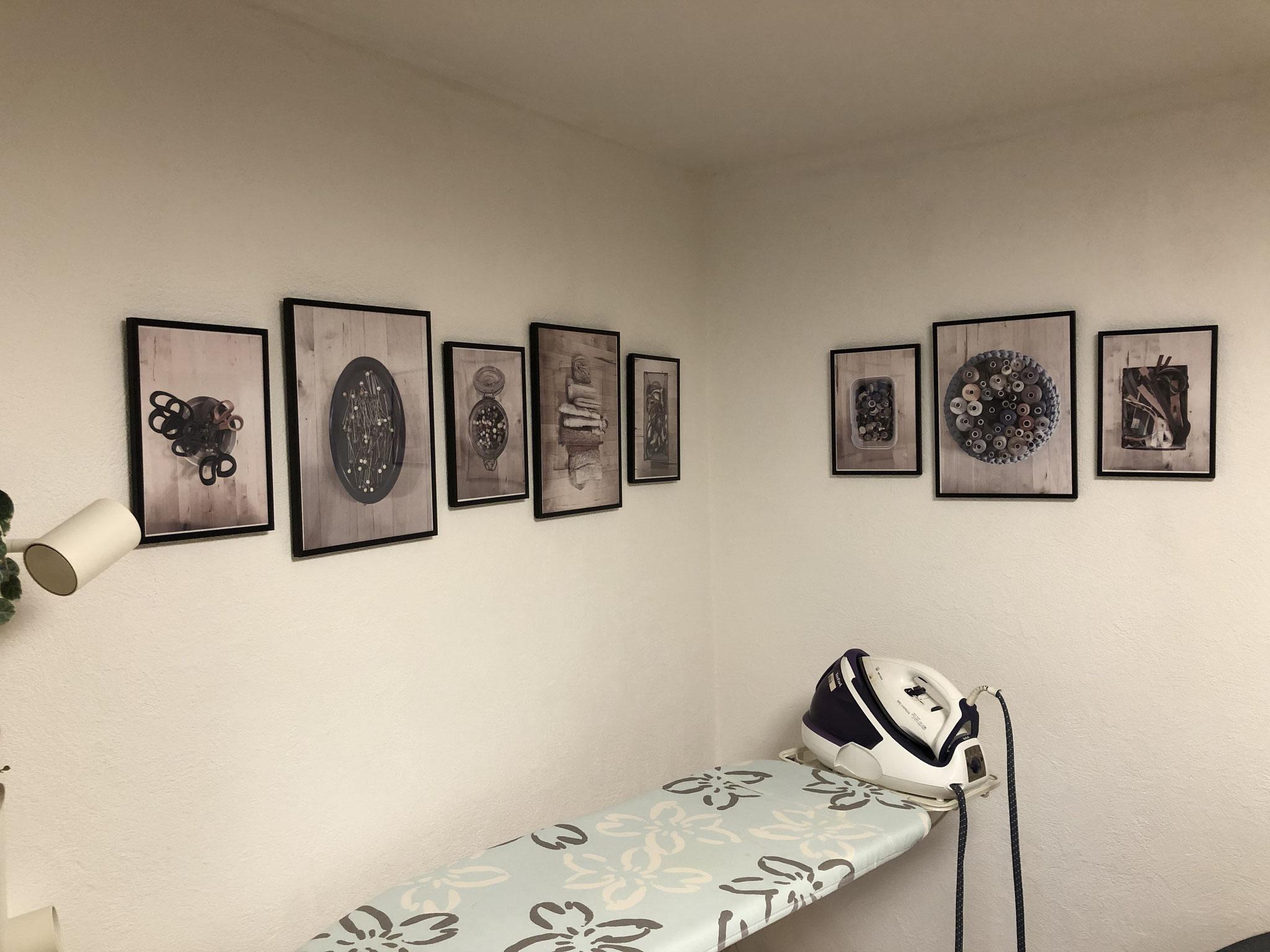 Meine eigene Fotogalerie