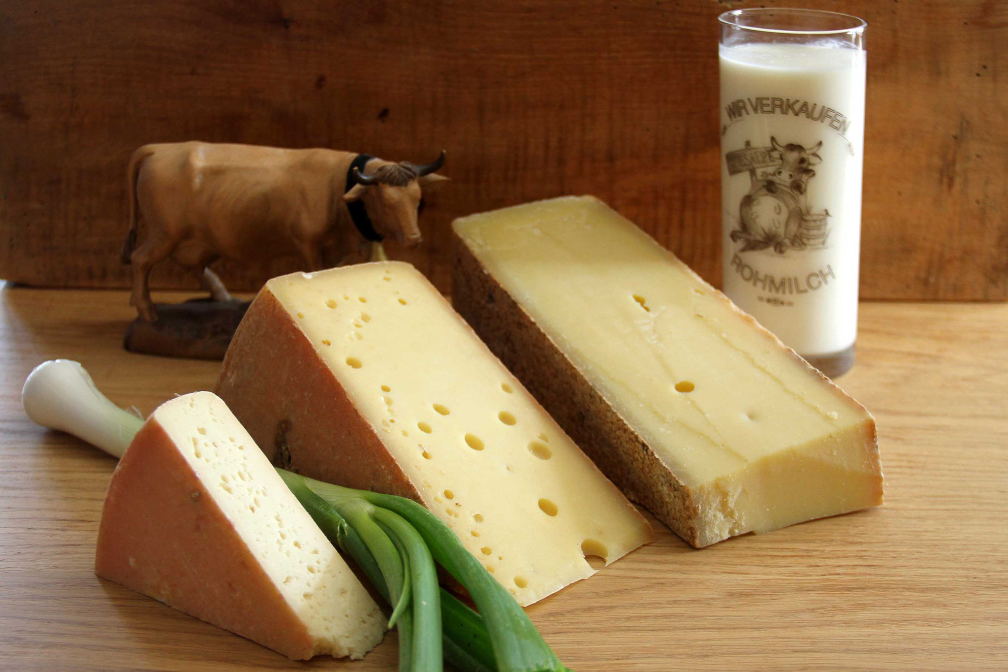 Innere Wiesalpe Kleinwalsertal, Ausflugsziel, Alpe, Brotzeit – Käse zum Mitnehmen