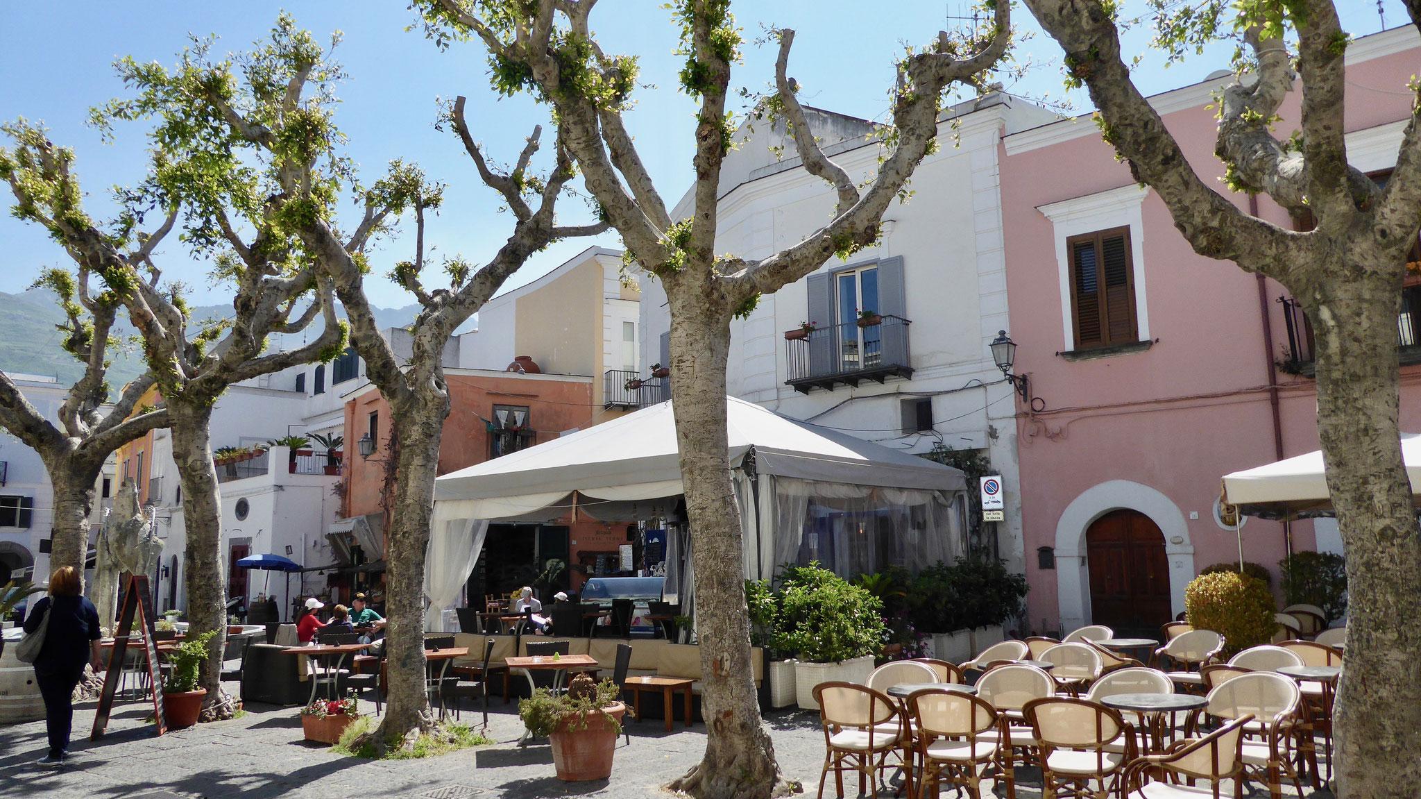 Italien, Insel Ischia, Forio