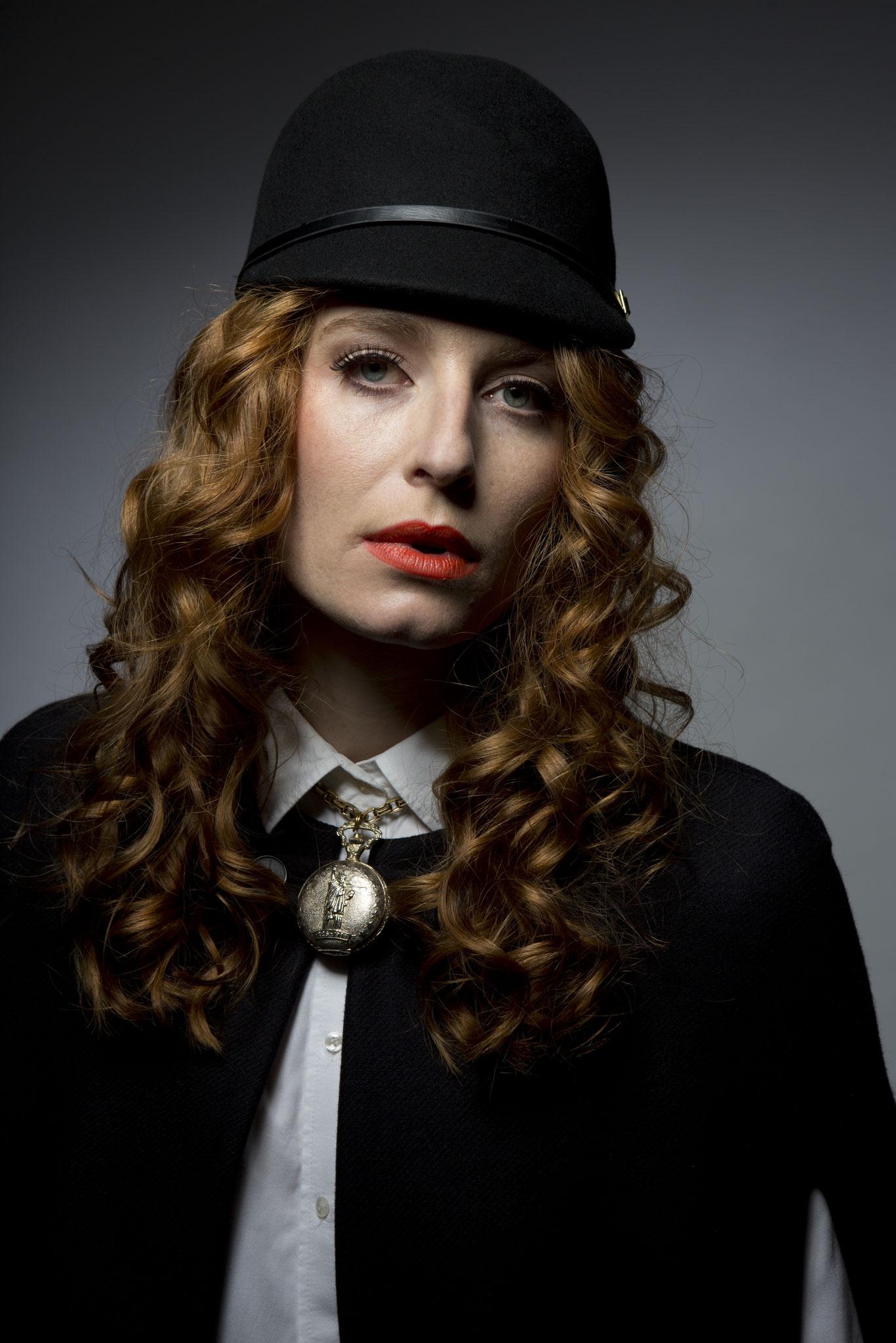 Fotograf: Severin Schweiger - Stylist: Vesna Resch