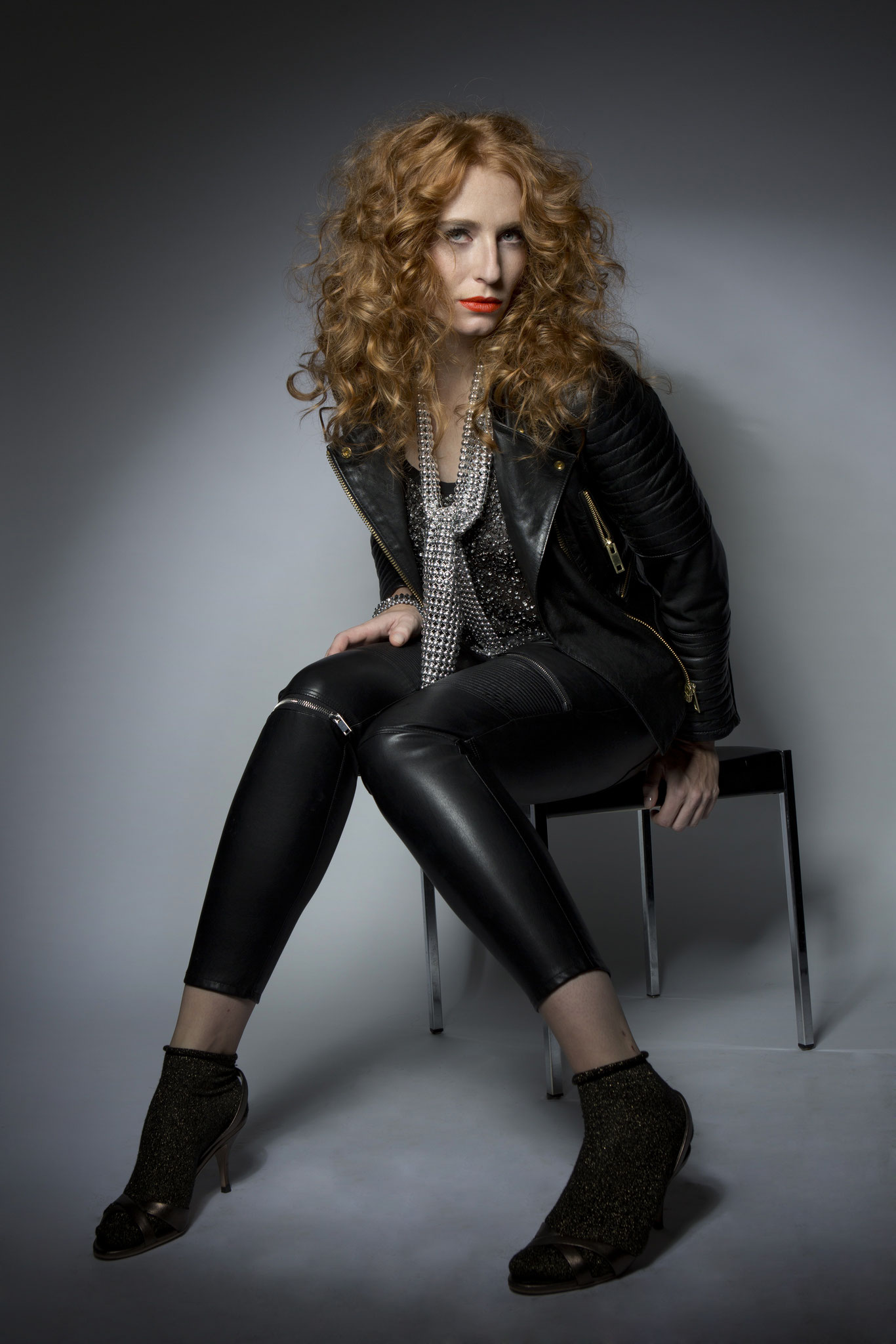 Photographer: Severin Schweiger - Fashion Stylist: Vesna Resch