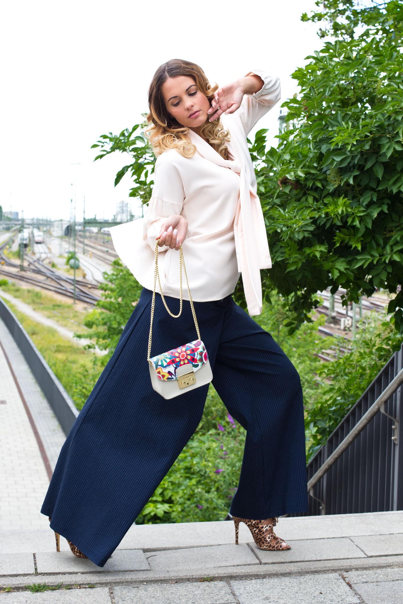 Carnival of Colours - SHEEBA UK, September 2017 VOL I - Fashion Stylist: Vesna Resch