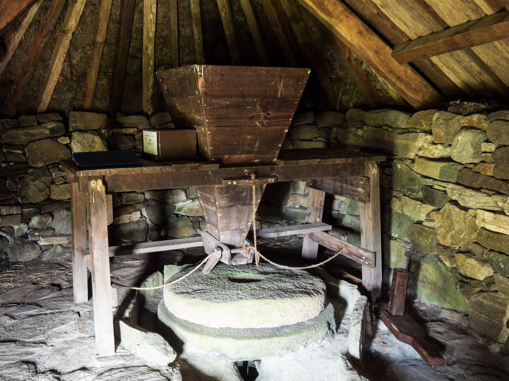 Bild: Mühle