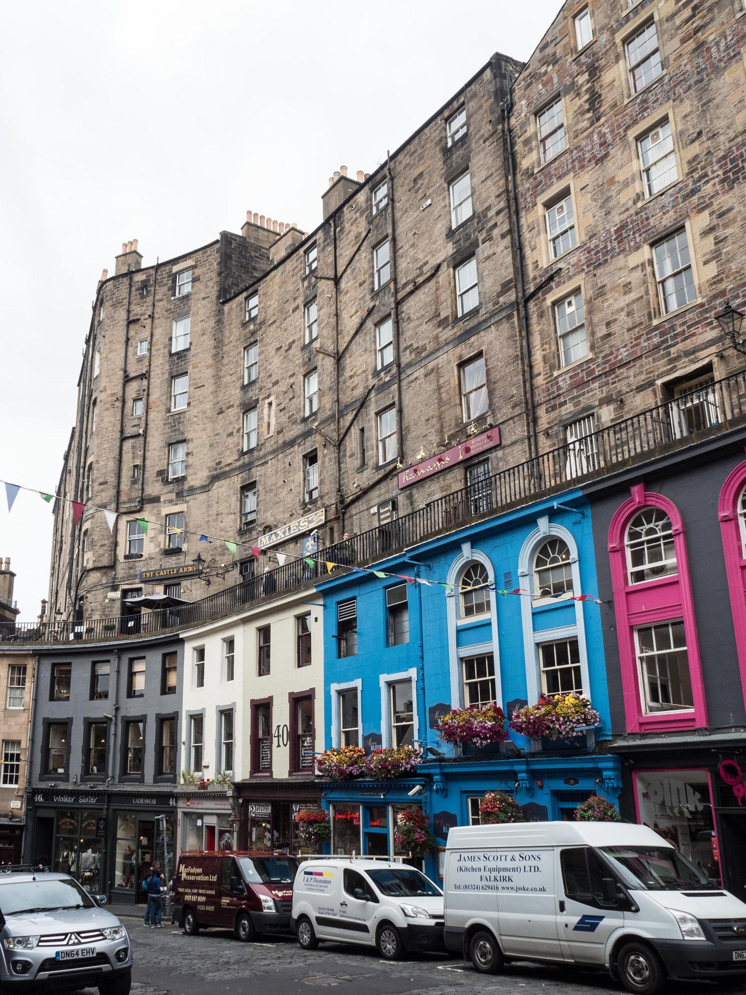 Bild: Edinburgh